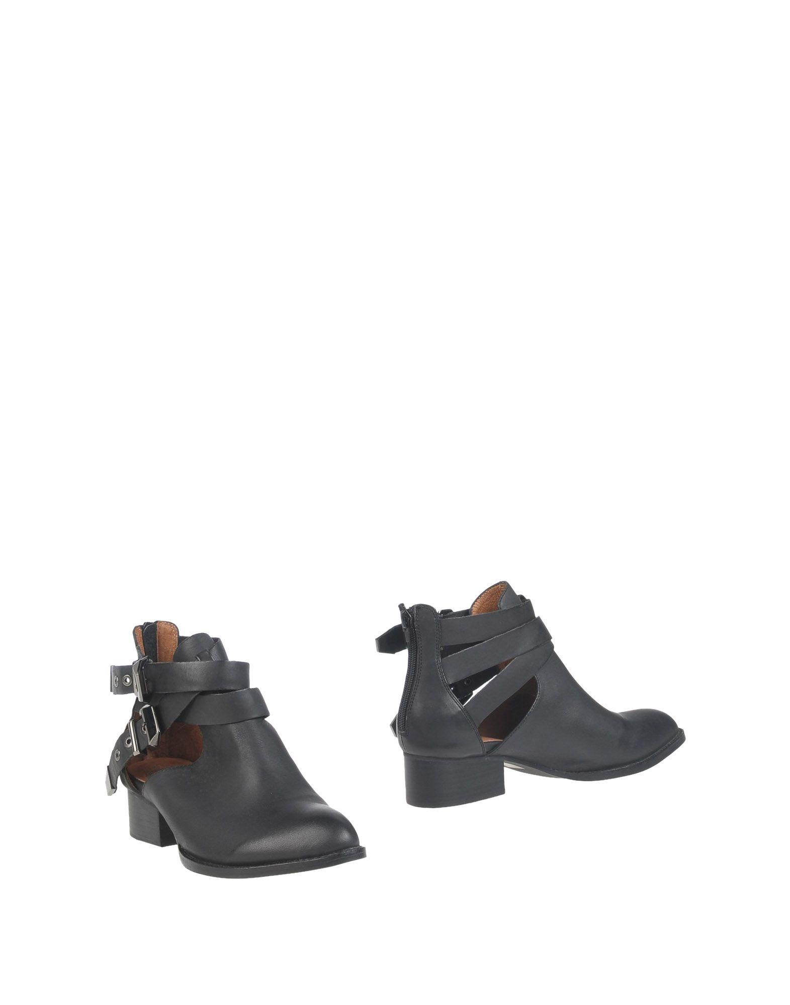 Gut um billige Schuhe zu tragenJeffrey Campbell Stiefelette Damen  11297116RW