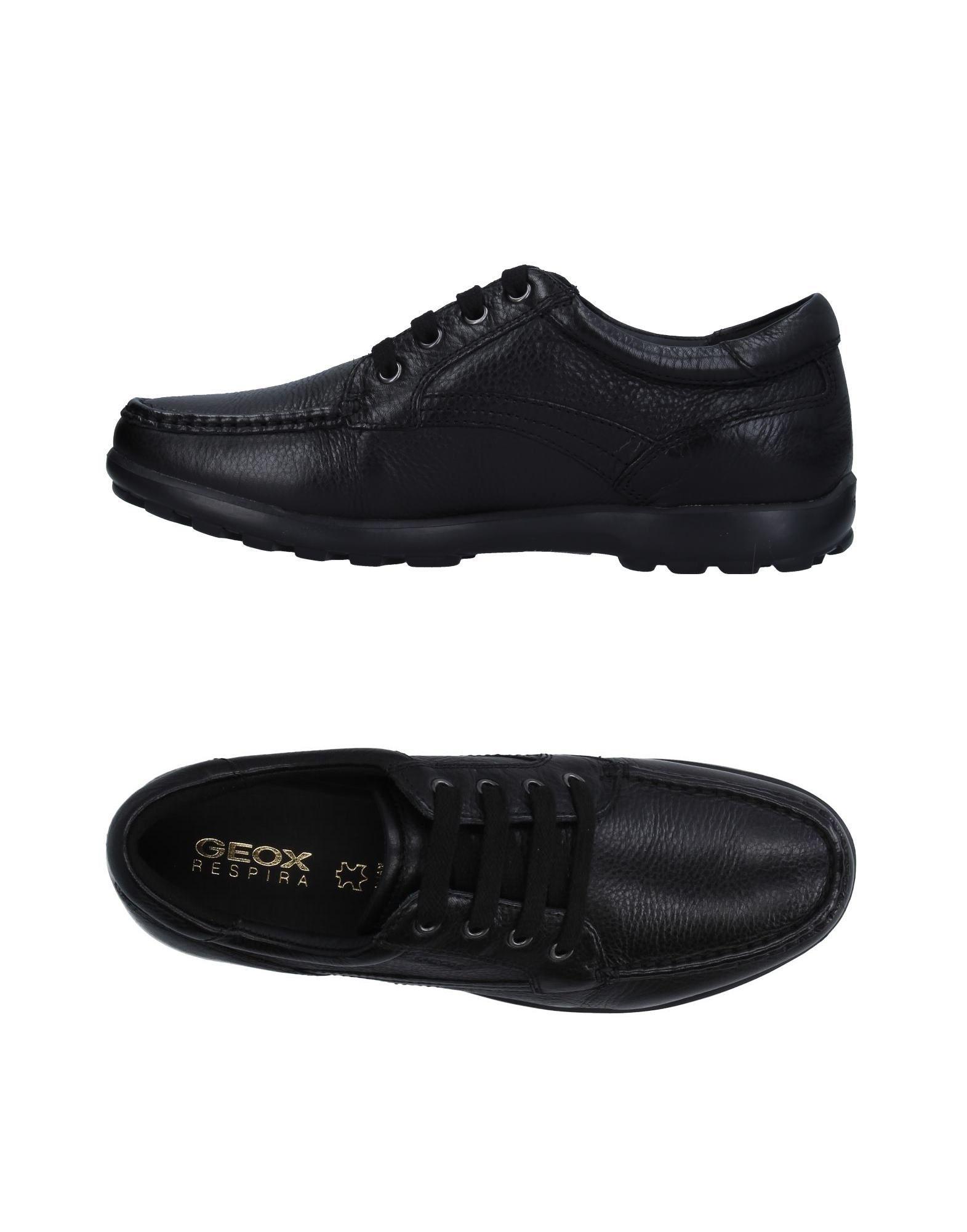 Geox on Sneakers - Men Geox Sneakers online on Geox  Canada - 11297143IV ed6575