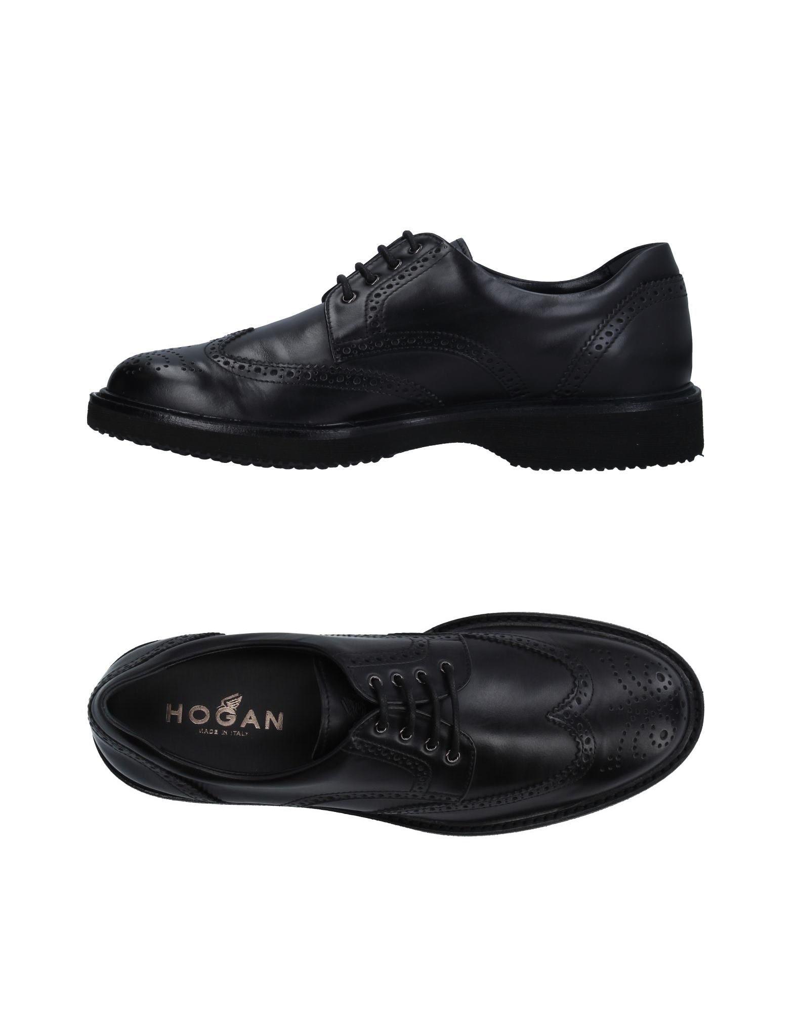 A buon mercato Stringate Hogan Uomo - 11297213QT