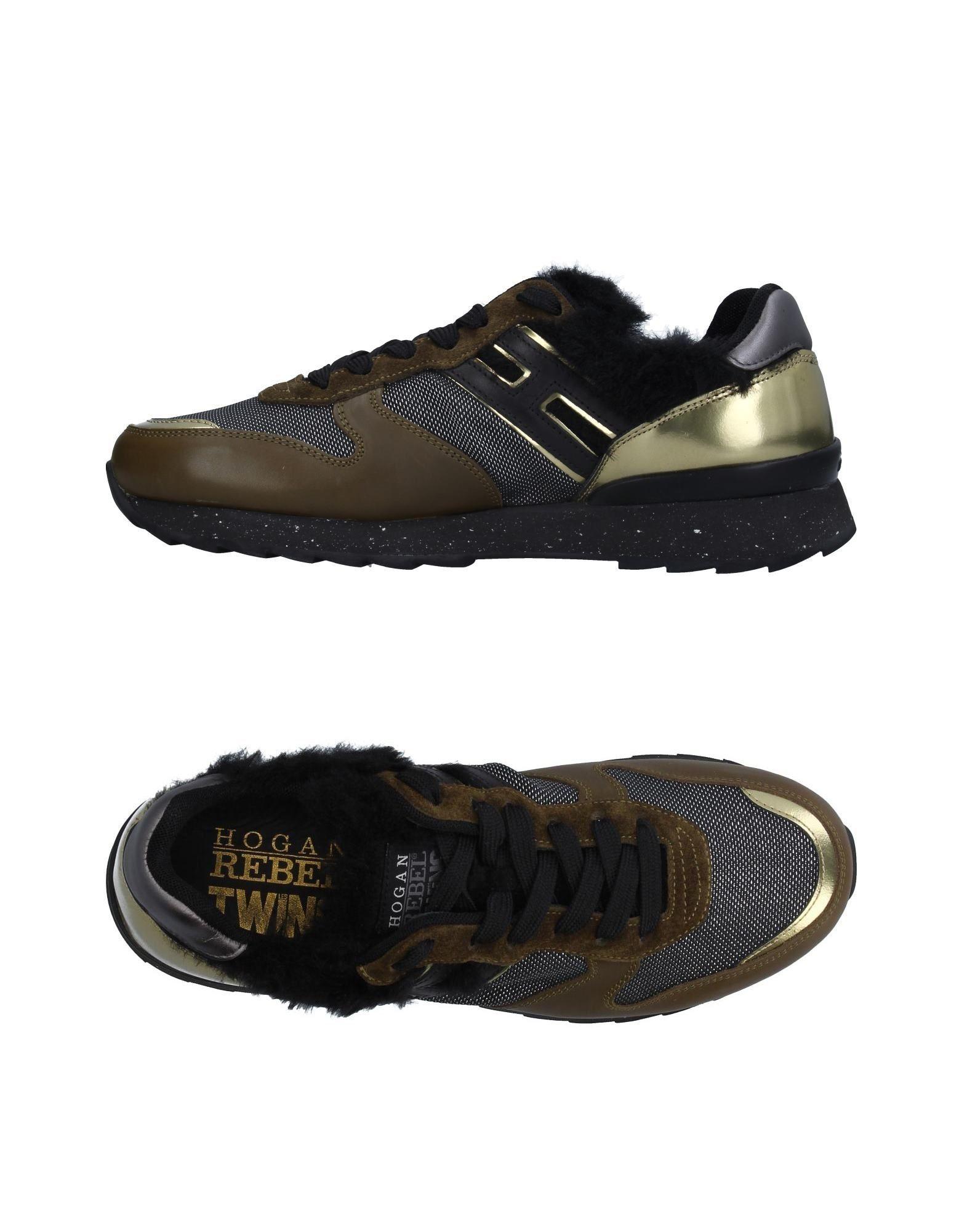 Hogan Rebel Sneakers Herren  11297223WE Gute Qualität beliebte Schuhe