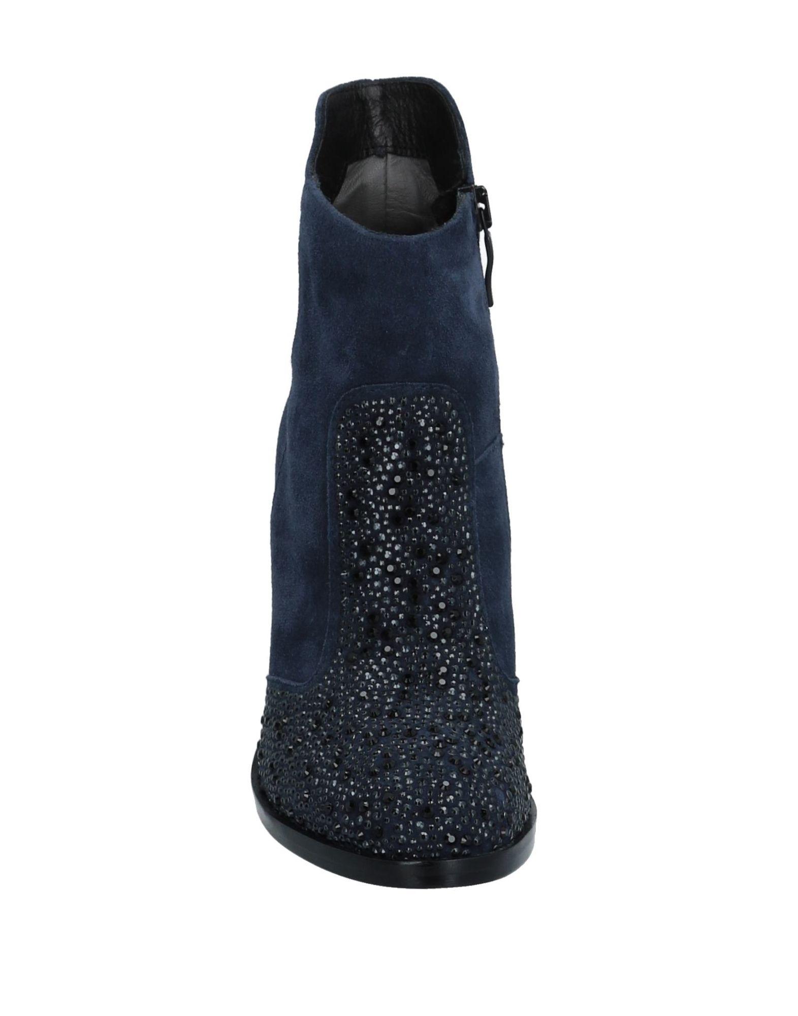 Stilvolle billige Stiefelette Schuhe Janet & Janet Stiefelette billige Damen  11297251WS 638191