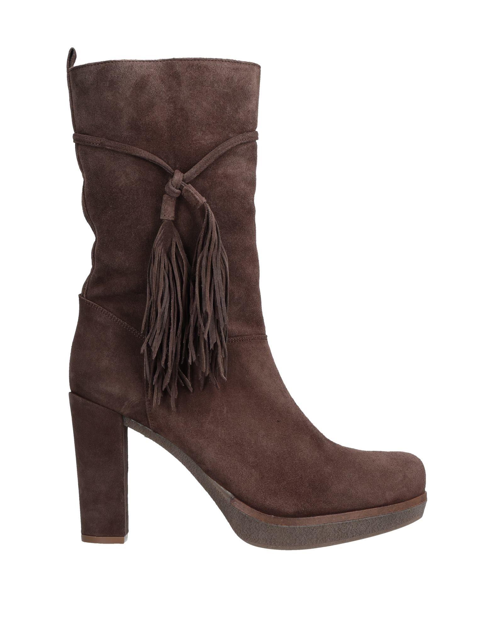 Gut um billige Damen Schuhe zu tragenUnisa Stiefelette Damen billige  11297308SR 3fac54