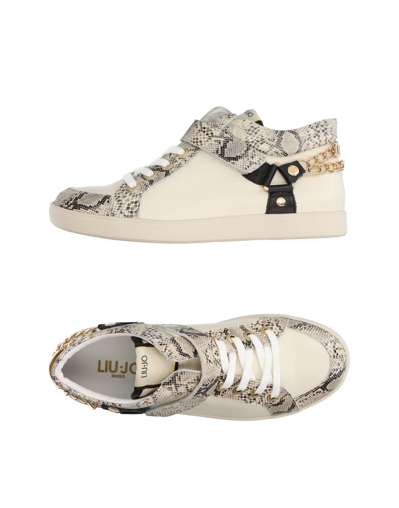 Liu •Jo Shoes Sneakers Qualität Damen  11297334AV Gute Qualität Sneakers beliebte Schuhe b58bb2