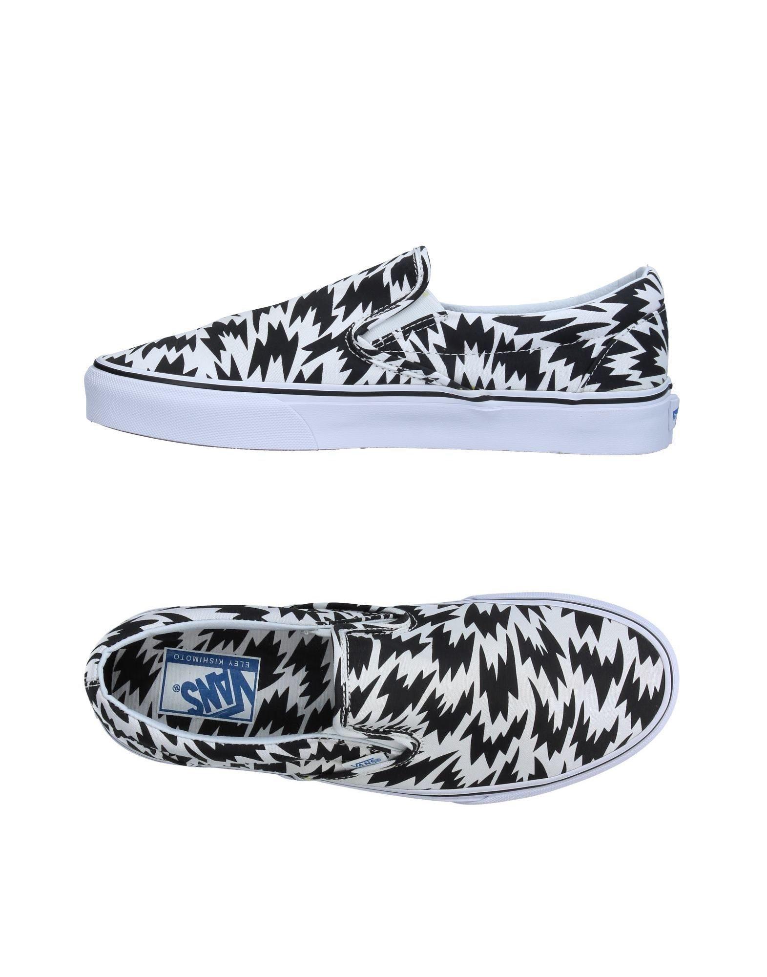Sneakers Vans Uomo - 11297347VV Scarpe economiche e buone