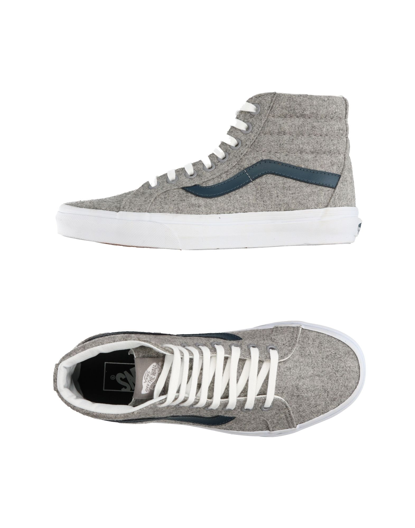 Sneakers Vans Donna e - 11297356SD Scarpe comode e Donna distintive 157330