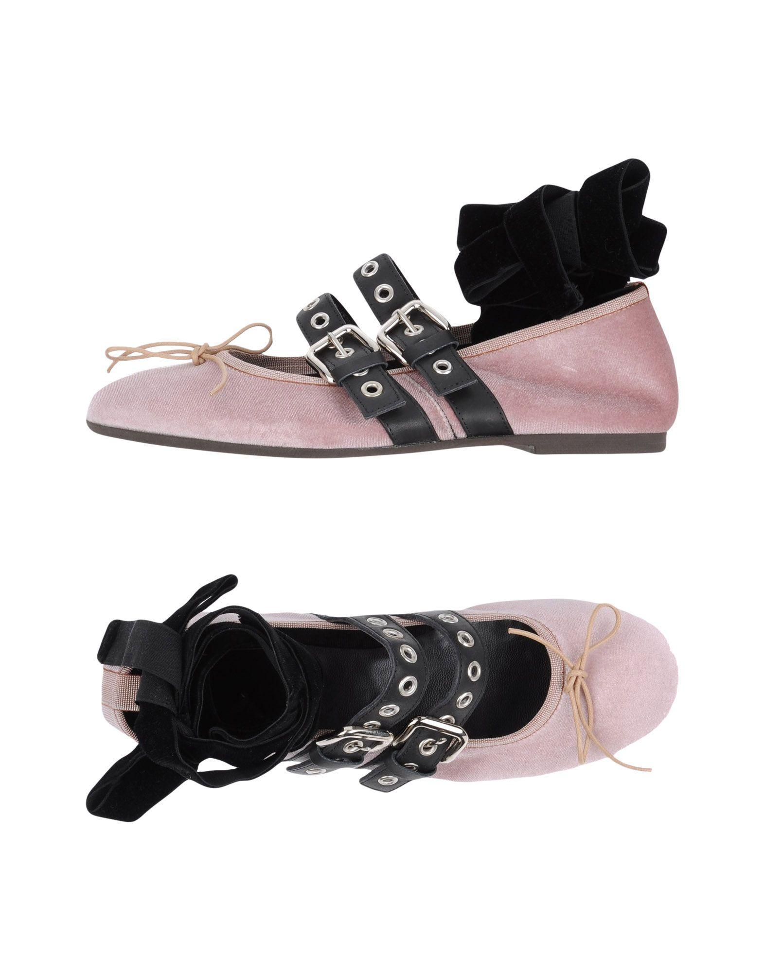 Gut um billige Damen Schuhe zu tragenVia Roma 15 Ballerinas Damen billige  11297389SR 00fa4b