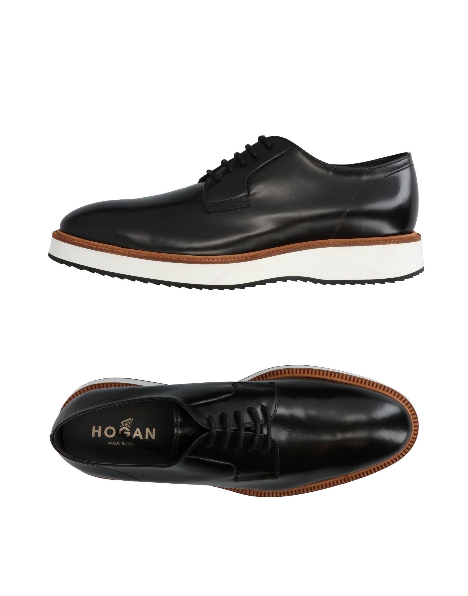 Moda Stringate Hogan Uomo - 11297442LR