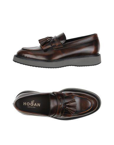 Zapatos con descuento Mocasín Hogan Hombre - Mocasines Hogan - 11297445JF Marrón
