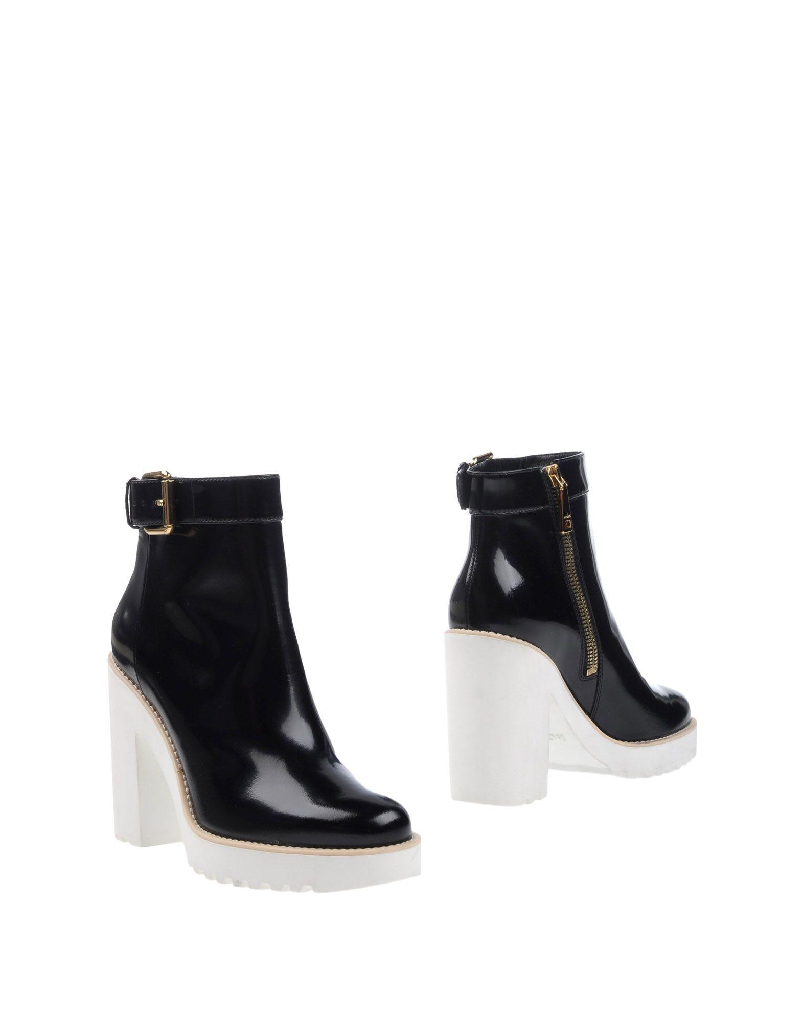 Hogan  Stiefelette Damen  Hogan 11297469OIGünstige gut aussehende Schuhe 7dbe8a