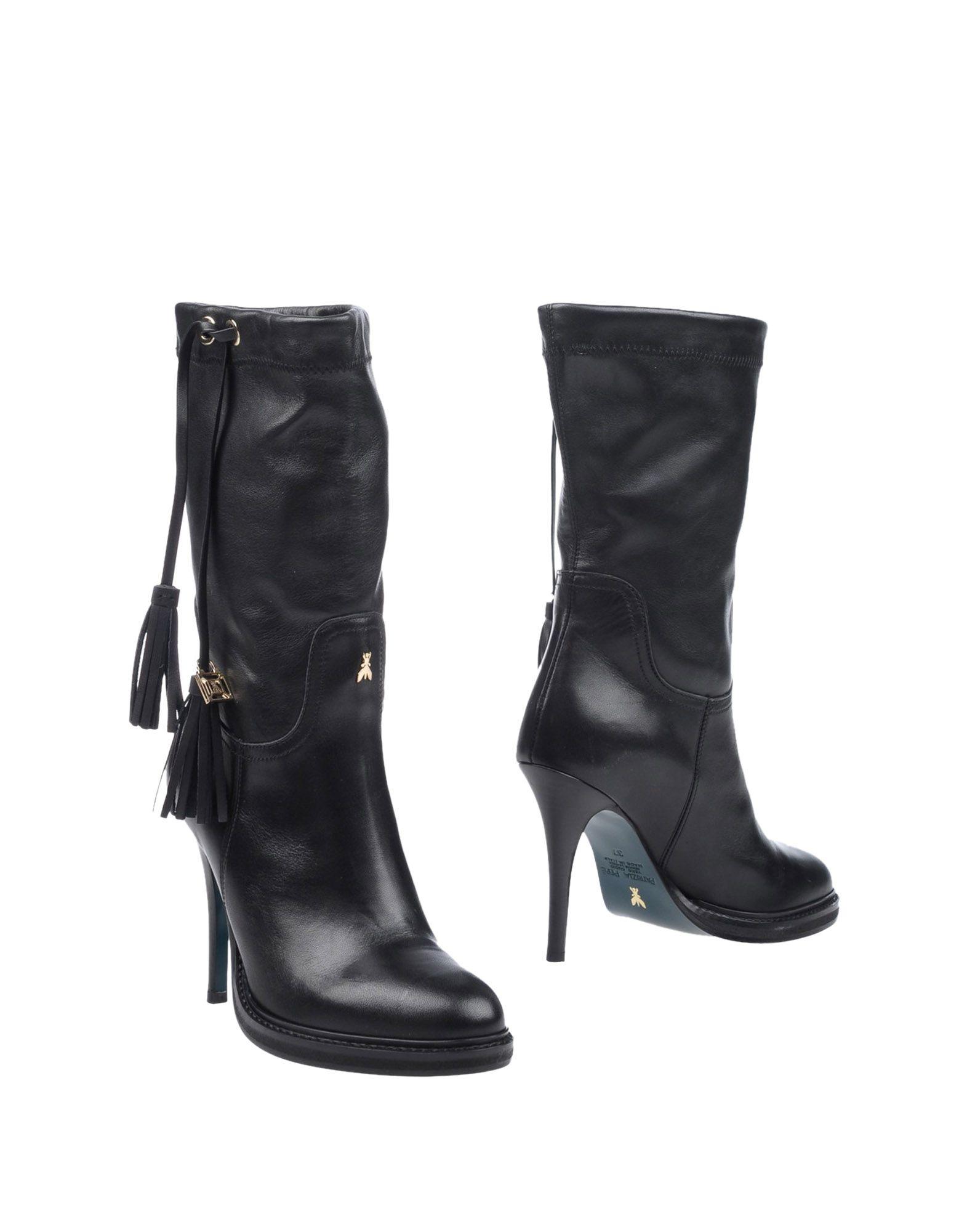 Rabatt Schuhe  Patrizia Pepe Stiefelette Damen  Schuhe 11297650LH de09f2