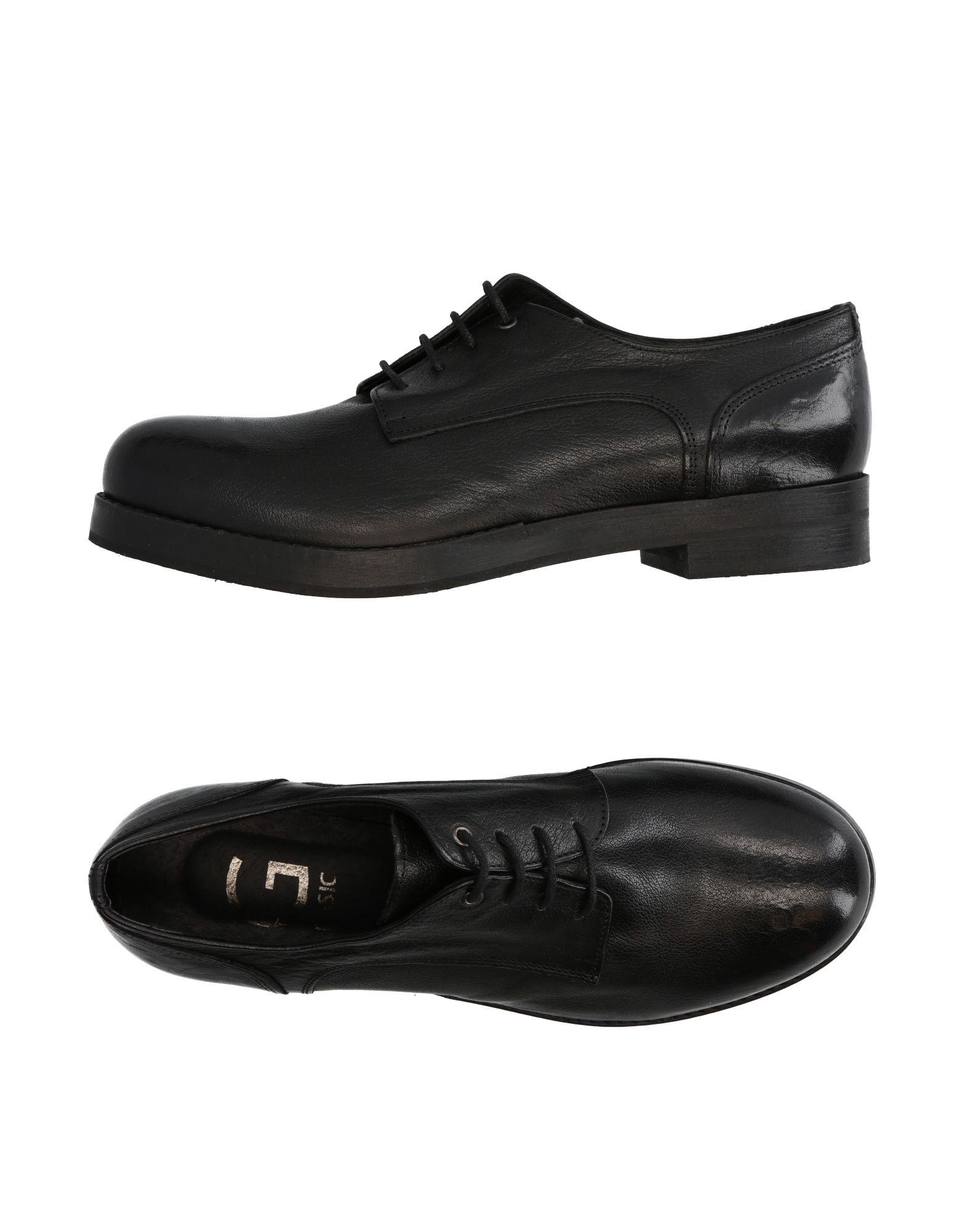 G Basic Basic G Schnürschuhe Damen  11297672DH Gute Qualität beliebte Schuhe 2fef1d