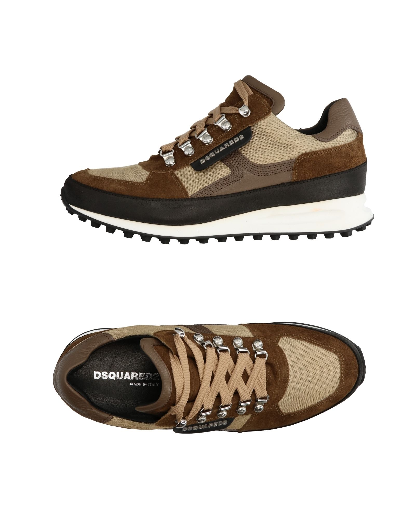 Dsquared2 11297794NG Sneakers Herren  11297794NG Dsquared2 Gute Qualität beliebte Schuhe 3f3375