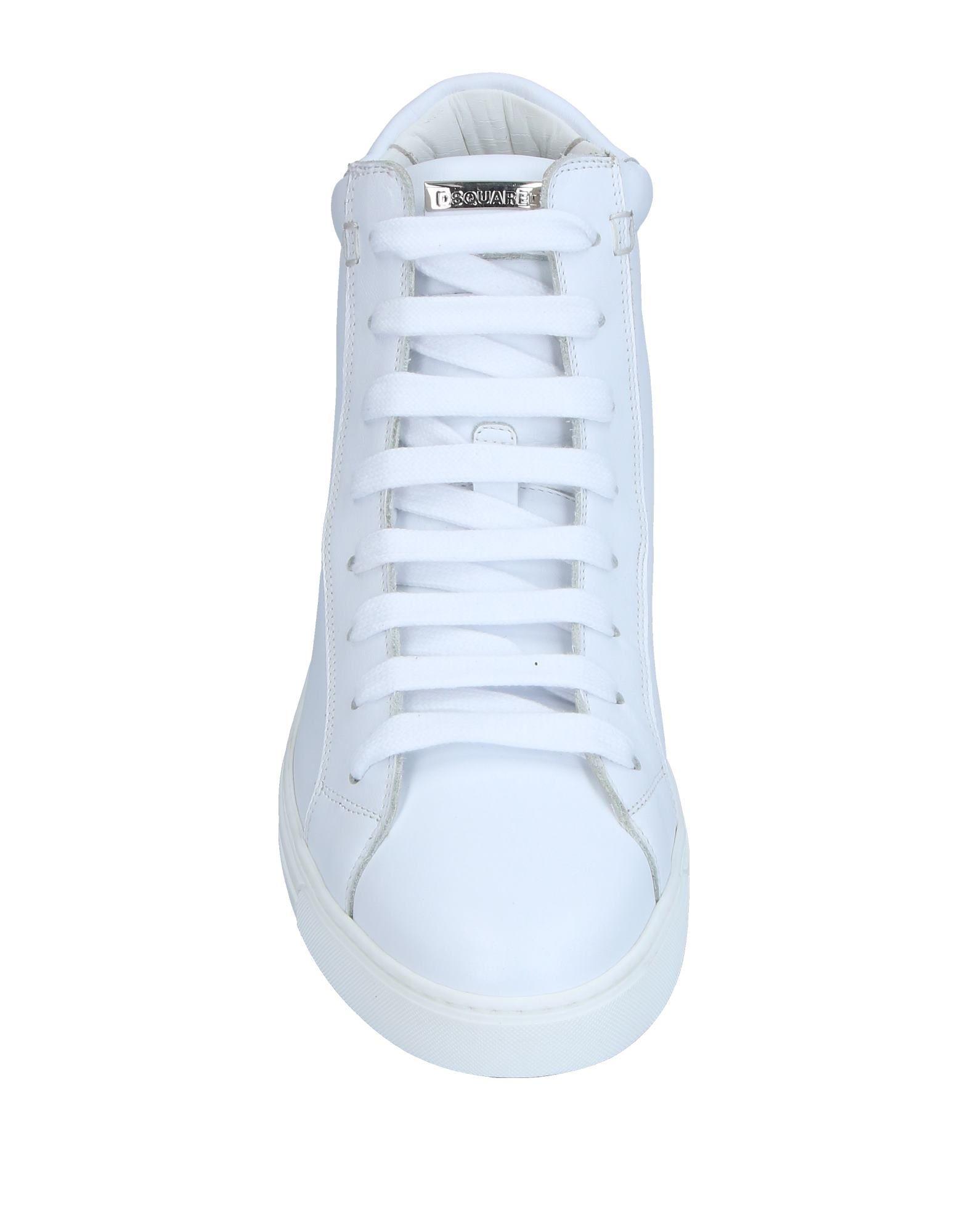 Dsquared2 Sneakers Qualität Herren  11297796EM Gute Qualität Sneakers beliebte Schuhe 832a07