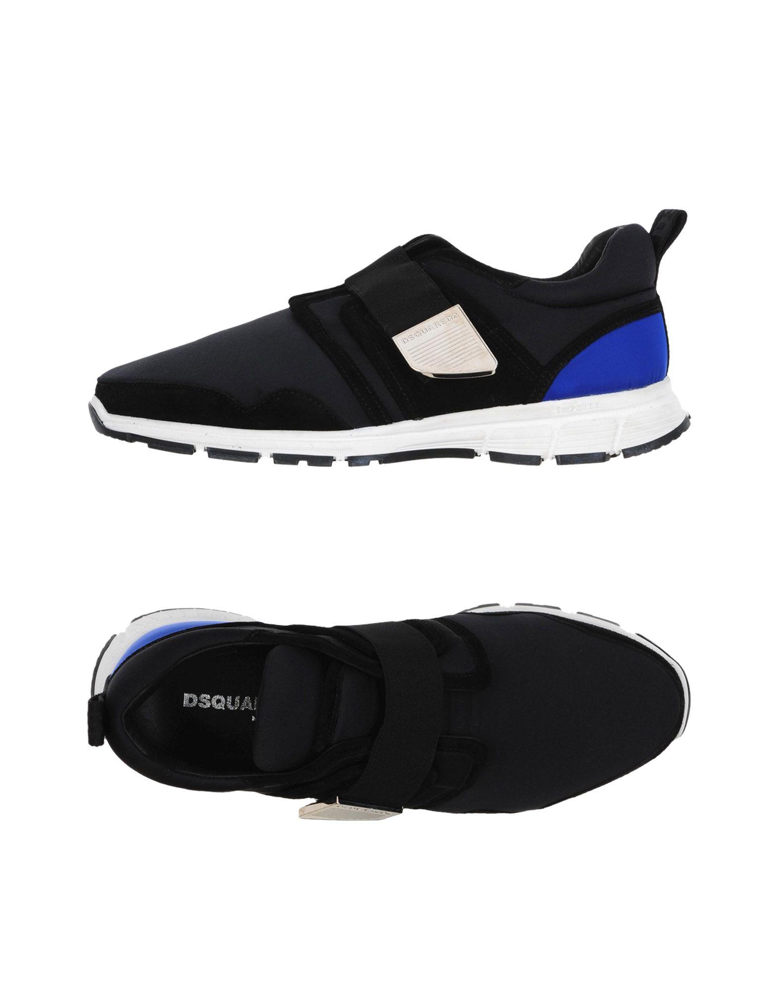 Moda Sneakers Dsquared2 Uomo - 11297808HT
