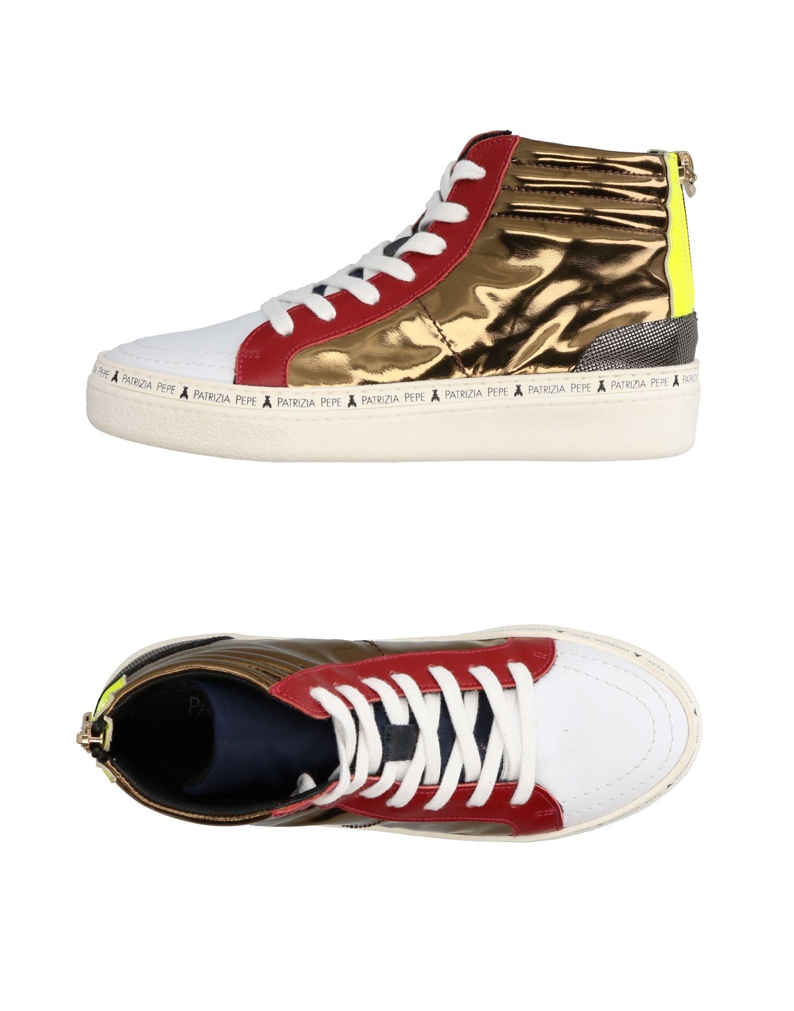 Sneakers Patrizia Pepe Donna - 11297831RO