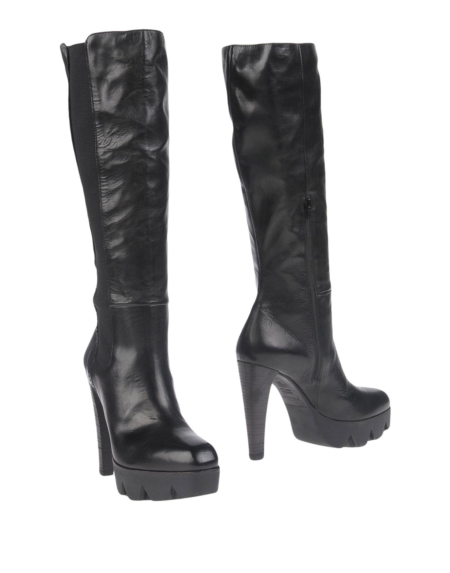 Rabatt Schuhe 87 Vic Matiē Stiefel Damen  11297841RI