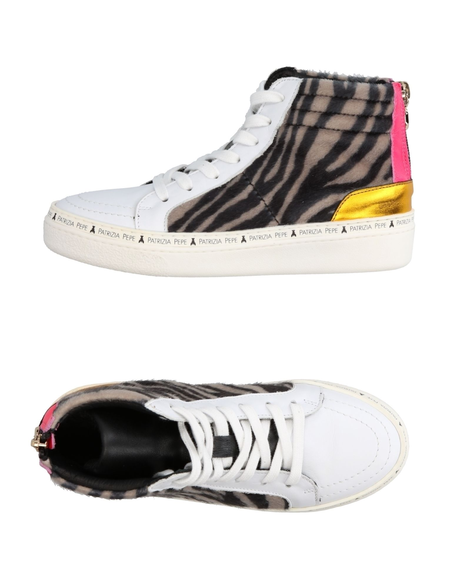 Patrizia Pepe Sneakers  Damen  Sneakers 11297846QP 693b9d