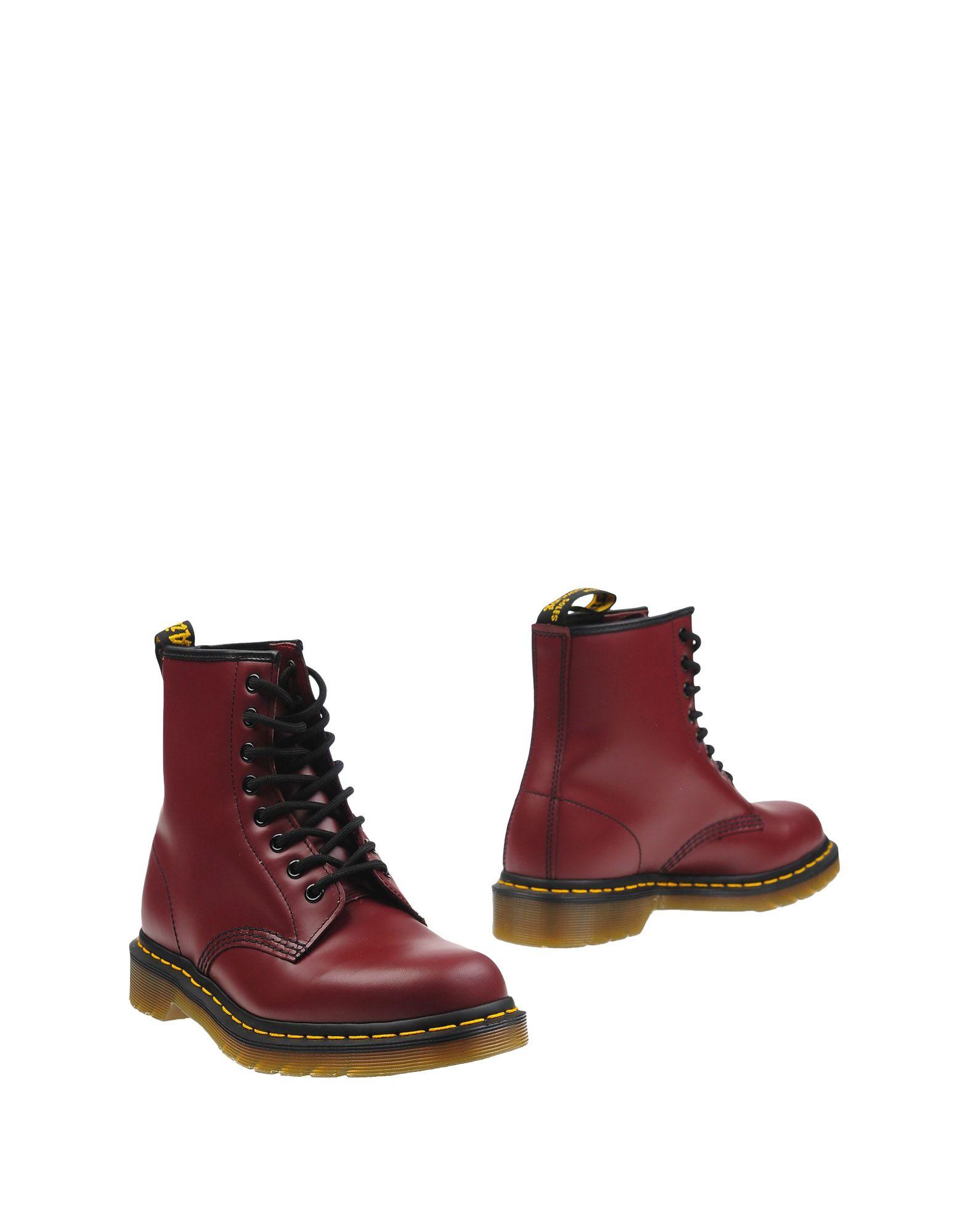 Rabatt echte Schuhe  Dr. Martens Stiefelette Herren  Schuhe 11297859VU 3f105a