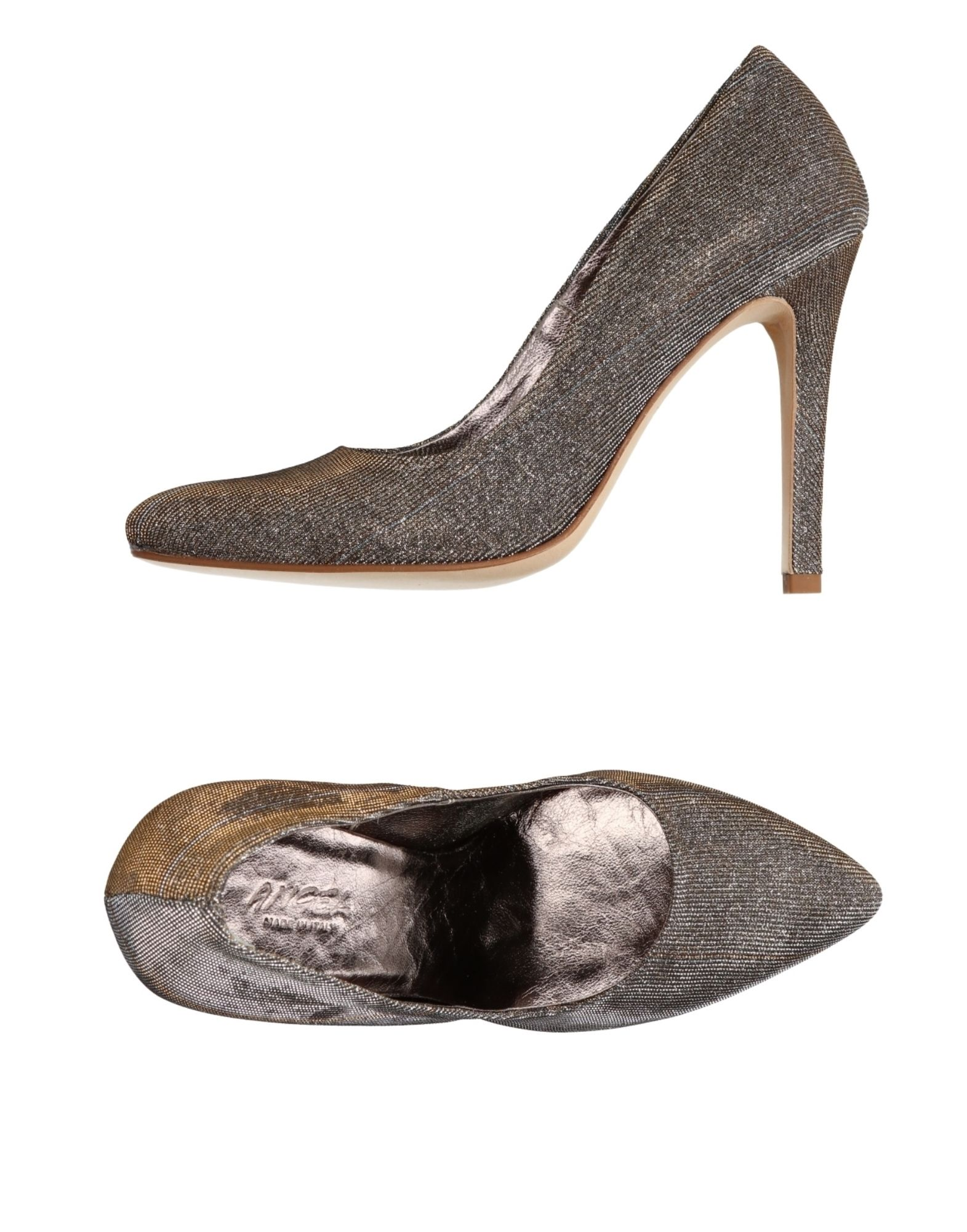 Angel Pumps Damen  11297868LW Gute Qualität beliebte Schuhe