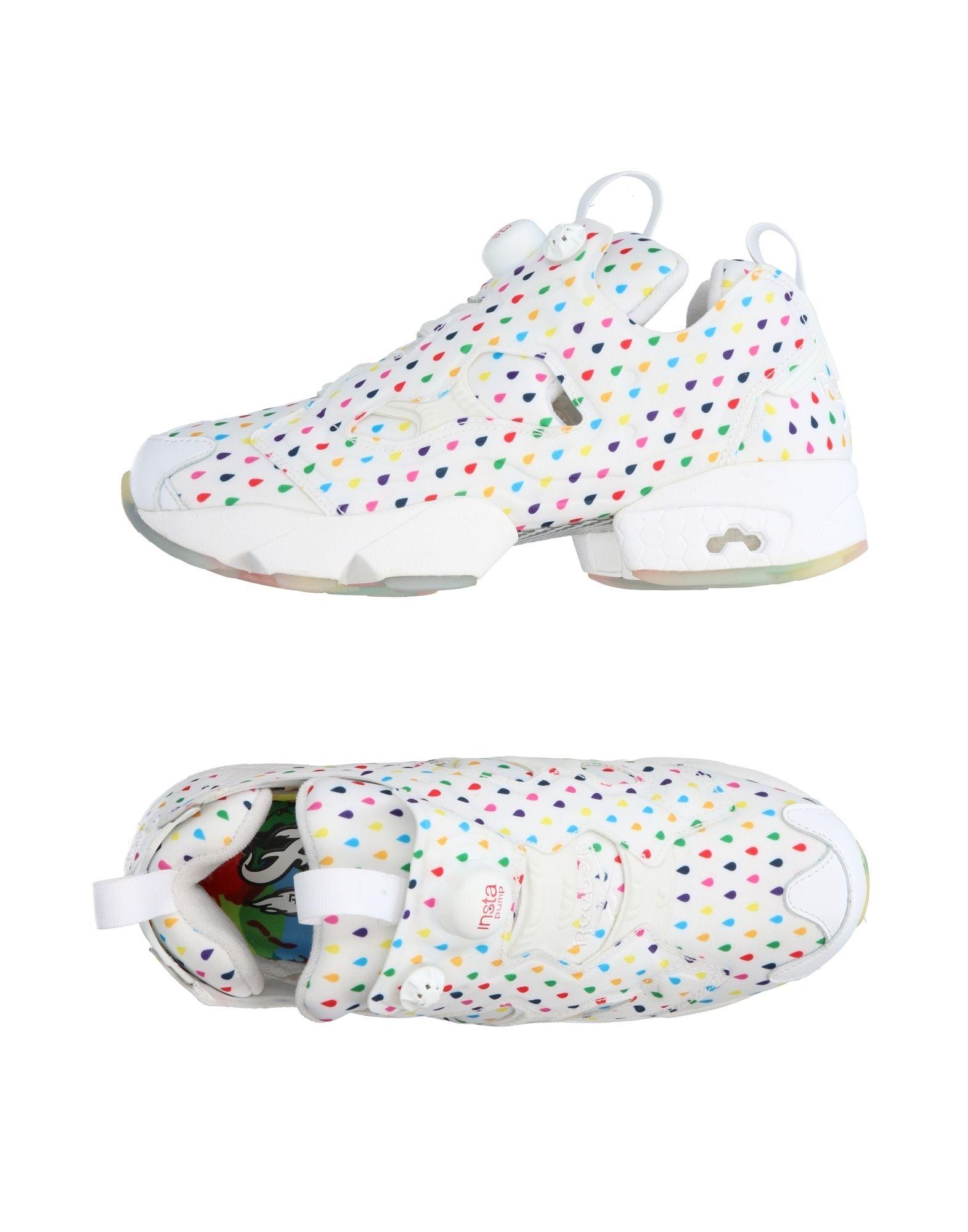 Herren Reebok Sneakers Herren   11297915RV Heiße Schuhe 1952a3