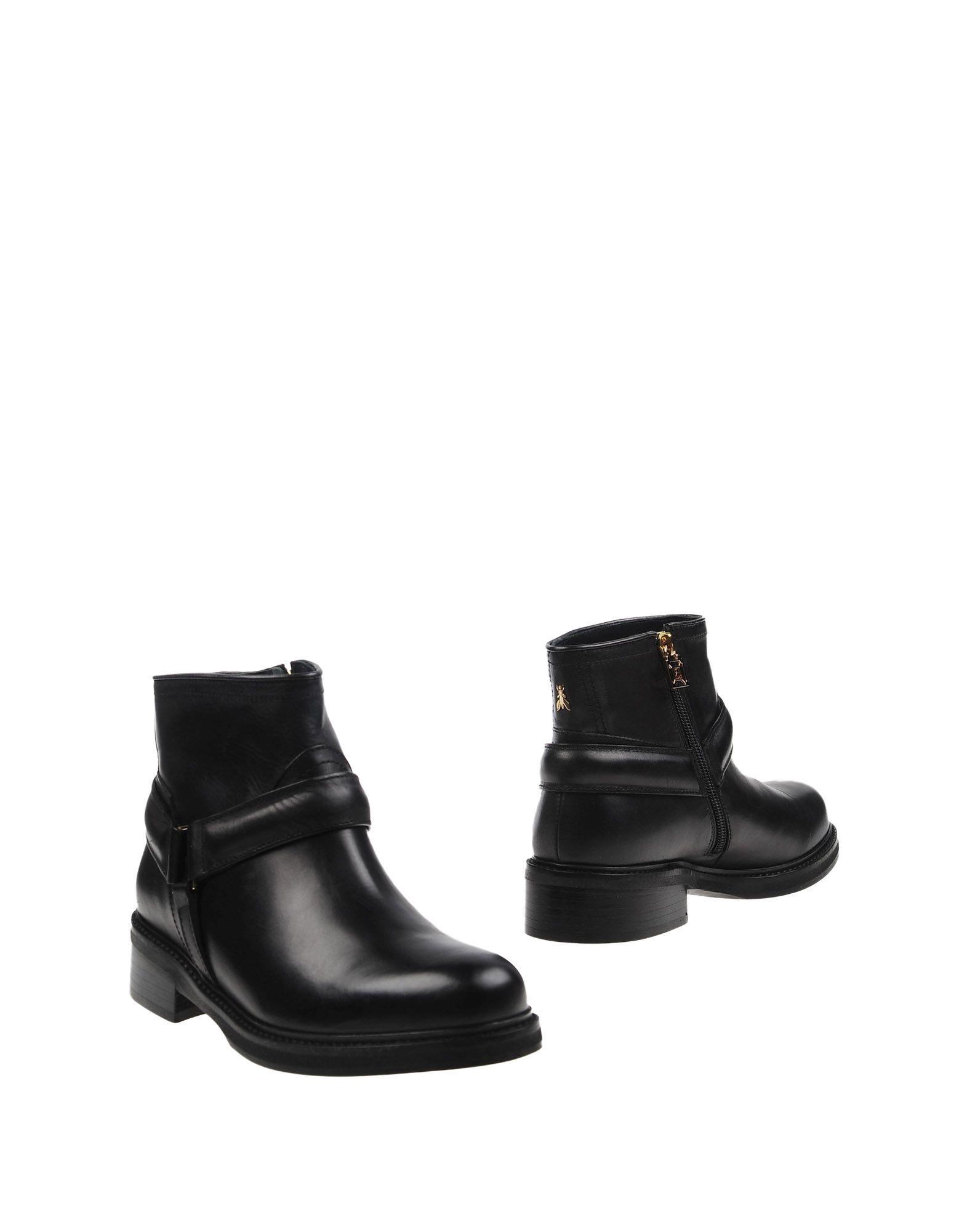 Patrizia Pepe Stiefelette Damen  Schuhe 11297919CFGut aussehende strapazierfähige Schuhe  149ed9