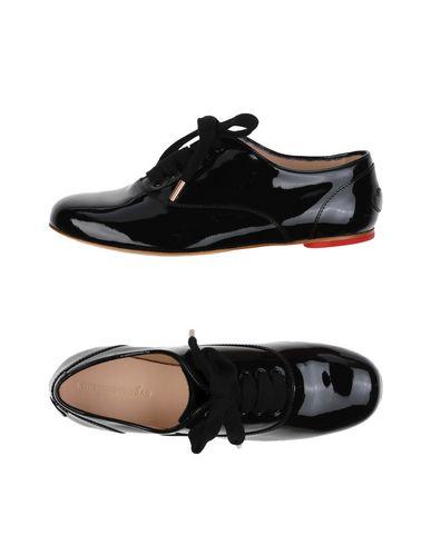 KATIE GRAND LOVES HOGAN Zapato de cordones