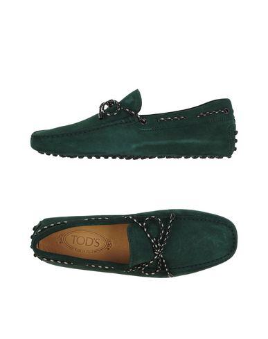 Zapatos con descuento Mocasín Tod's Hombre - Mocasines Tod's - 11297970WP Rojo