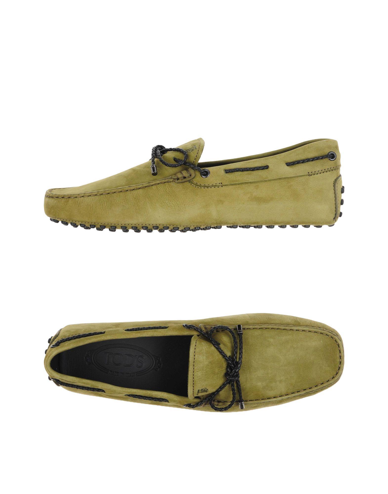 Tod's Mokassins Herren  11298020UM Gute Qualität beliebte Schuhe