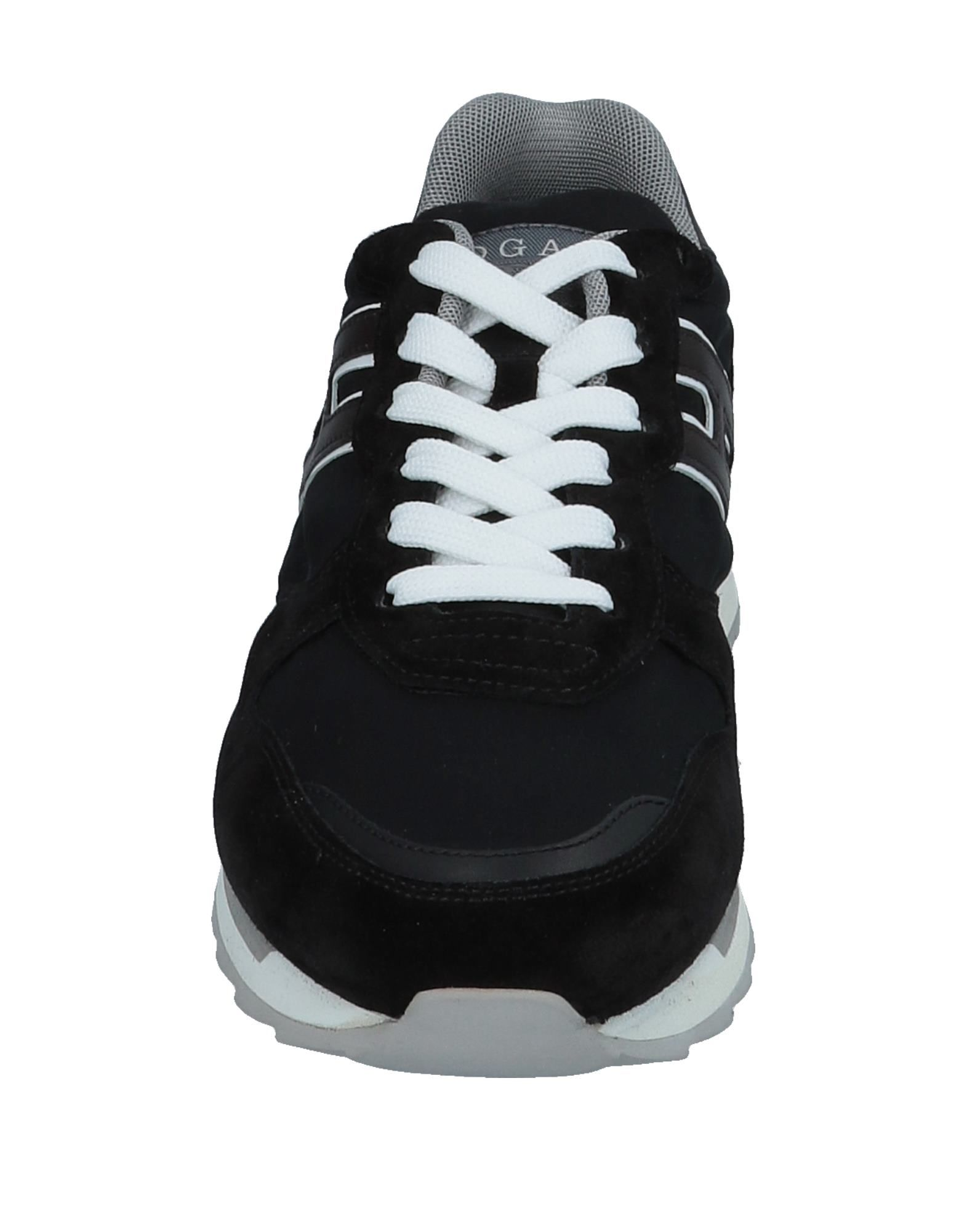 Hogan Rebel Sneakers Herren Herren Sneakers  11298170QH ff7cae