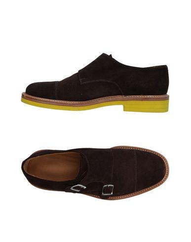 ARANTH Loafers in Dark Brown