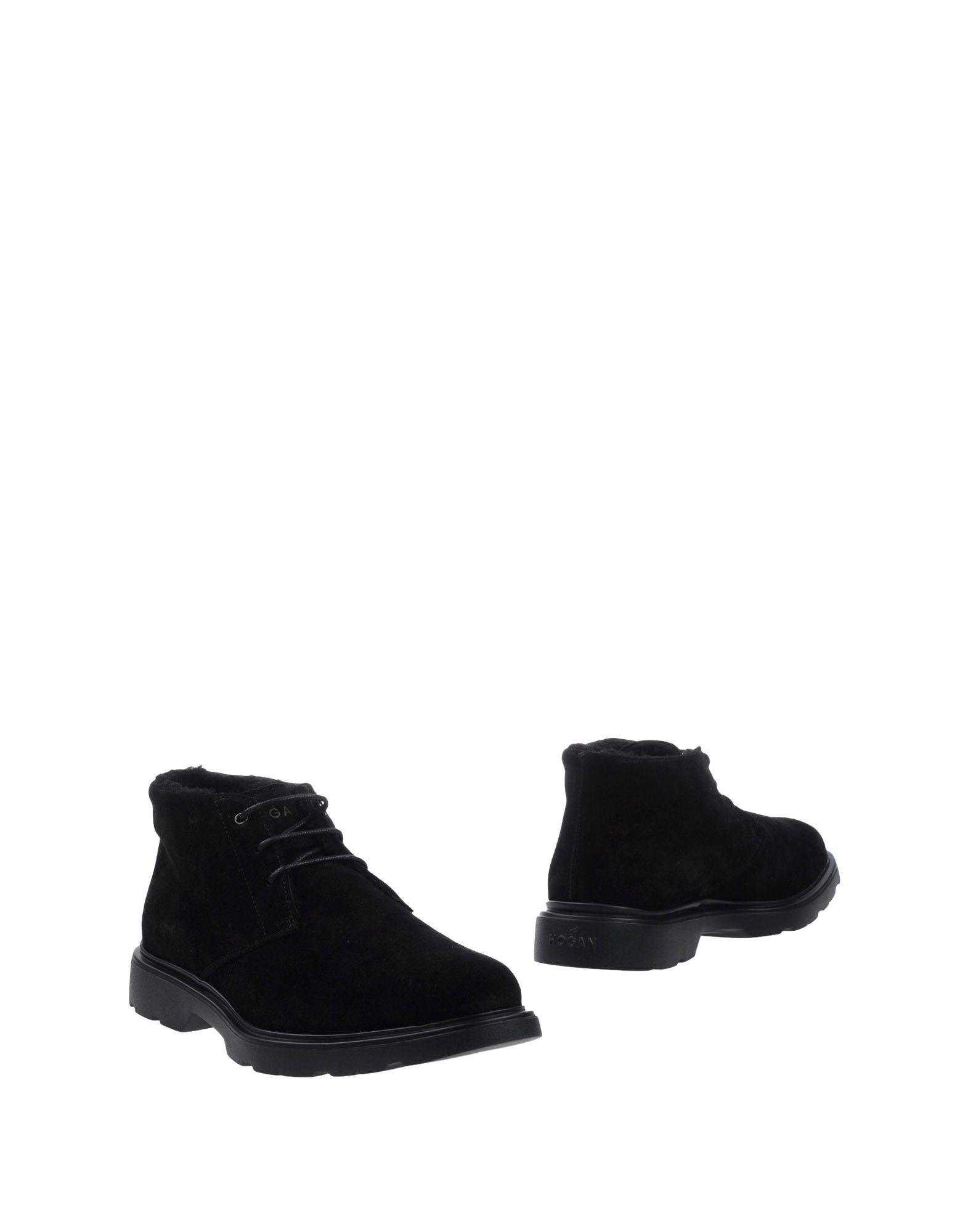 Hogan Stiefelette Herren  11298189PV Gute Qualität beliebte Schuhe