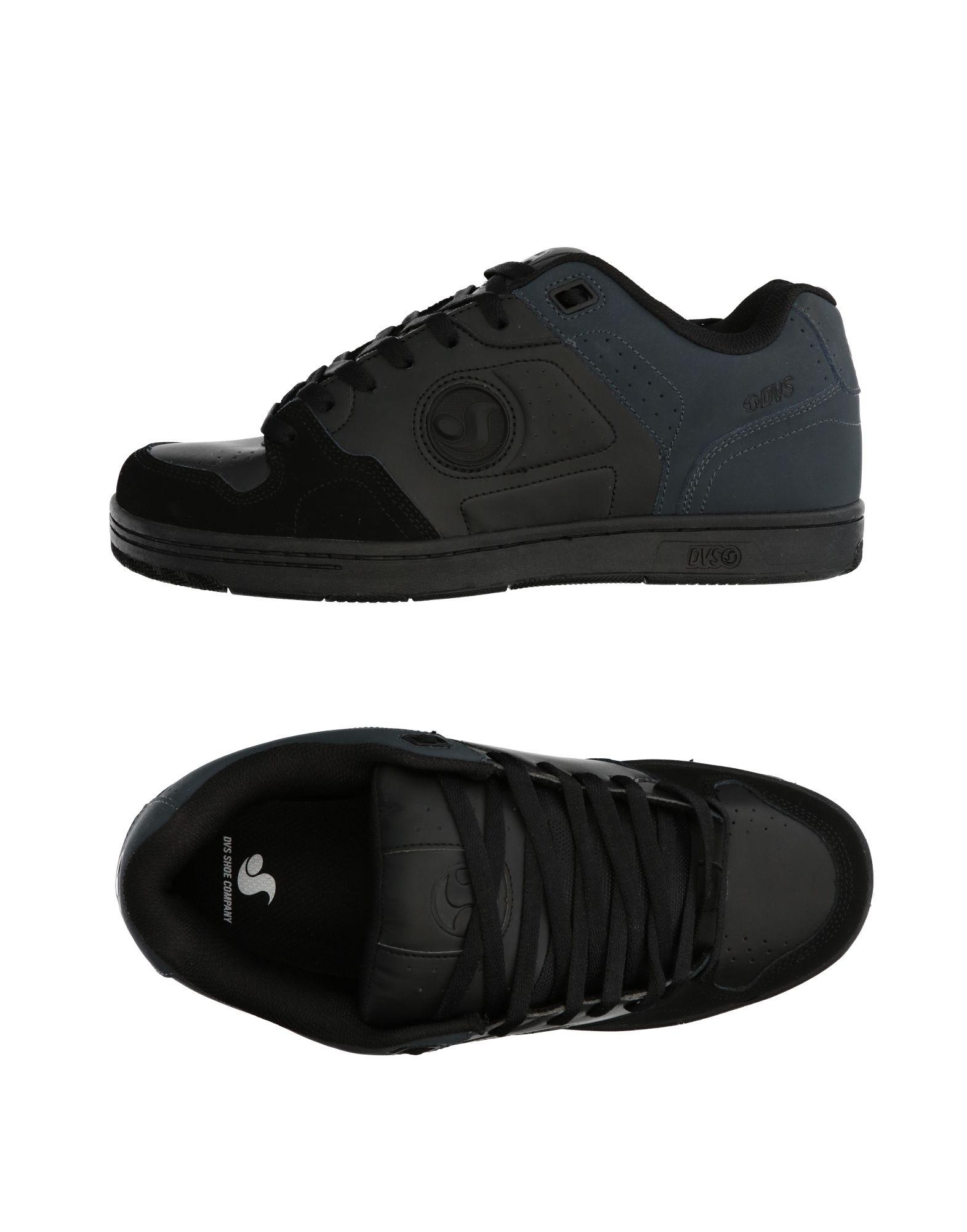 Rabatt Company echte Schuhe Dvs Shoe Company Rabatt Sneakers Herren  11298209FH 190af2