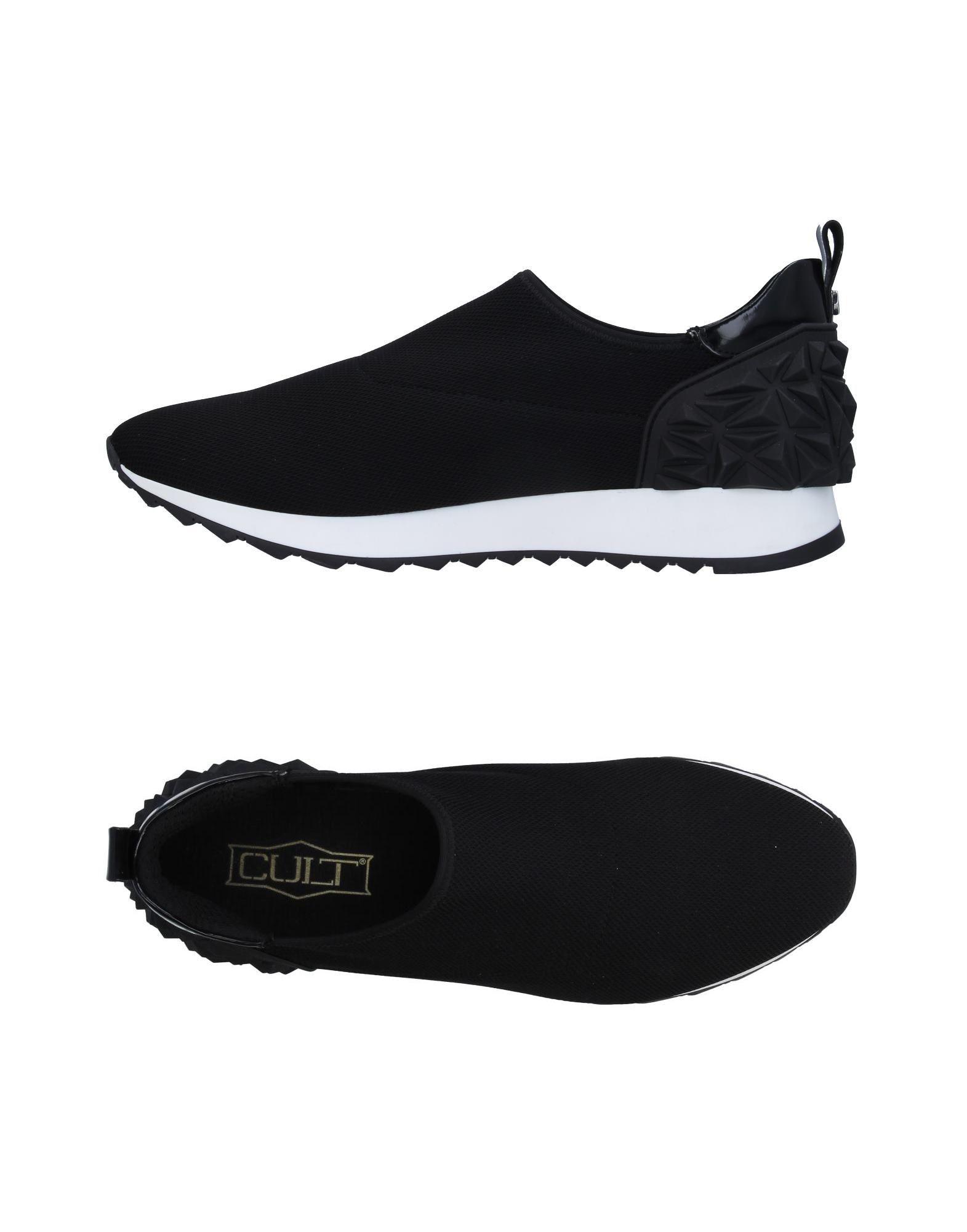 Rabatt Cult echte Schuhe Cult Rabatt Sneakers Herren  11298307AW 404726