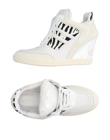KATIE GRAND LOVES HOGAN - Sneakers