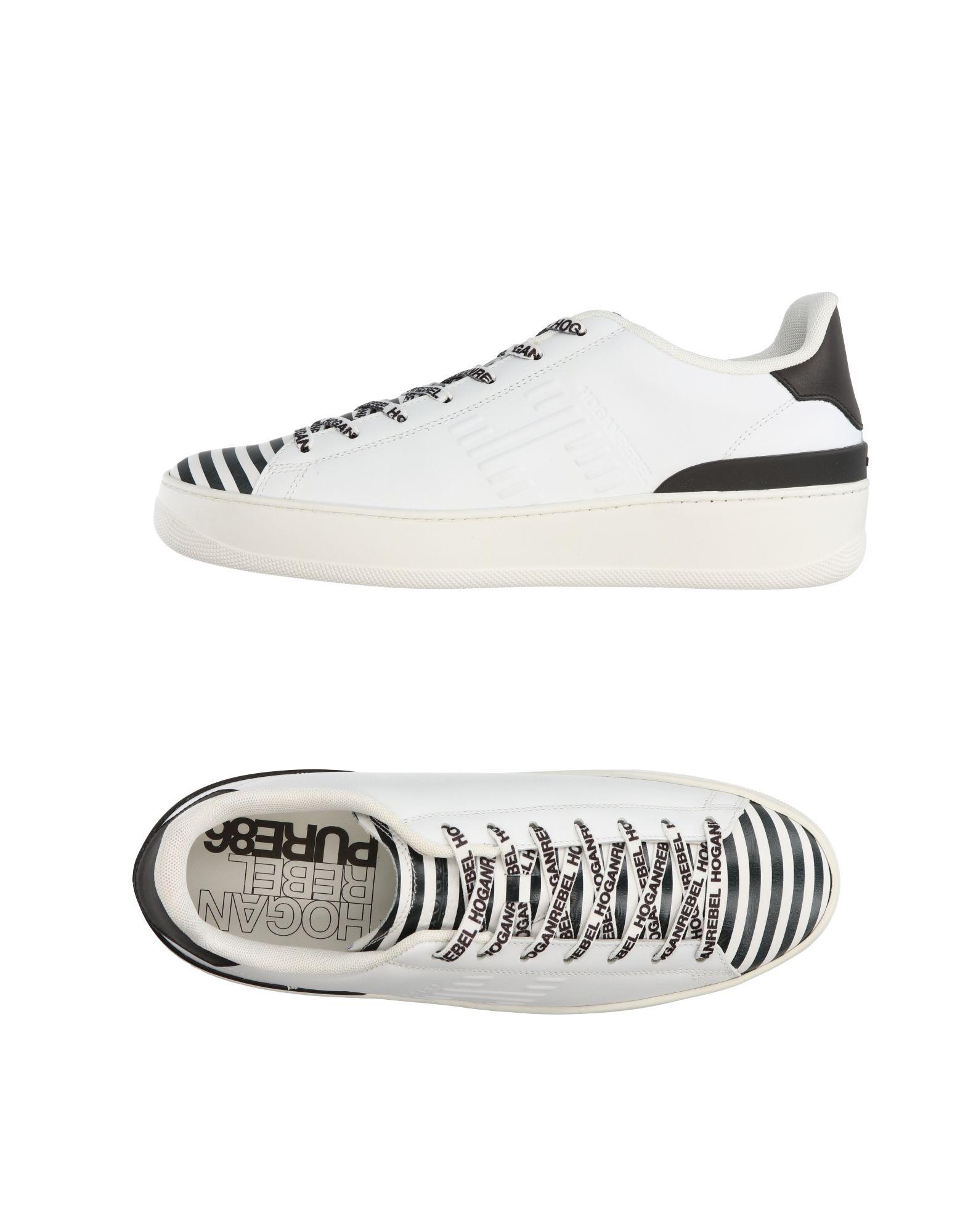 Sneakers Hogan Rebel Uomo - 11298378BB