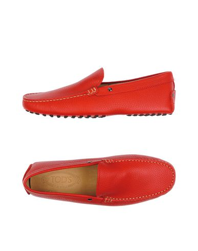 fa52eb3879d Tod's Loafers - Men Tod's Loafers online on YOOX Denmark - 11298397GK