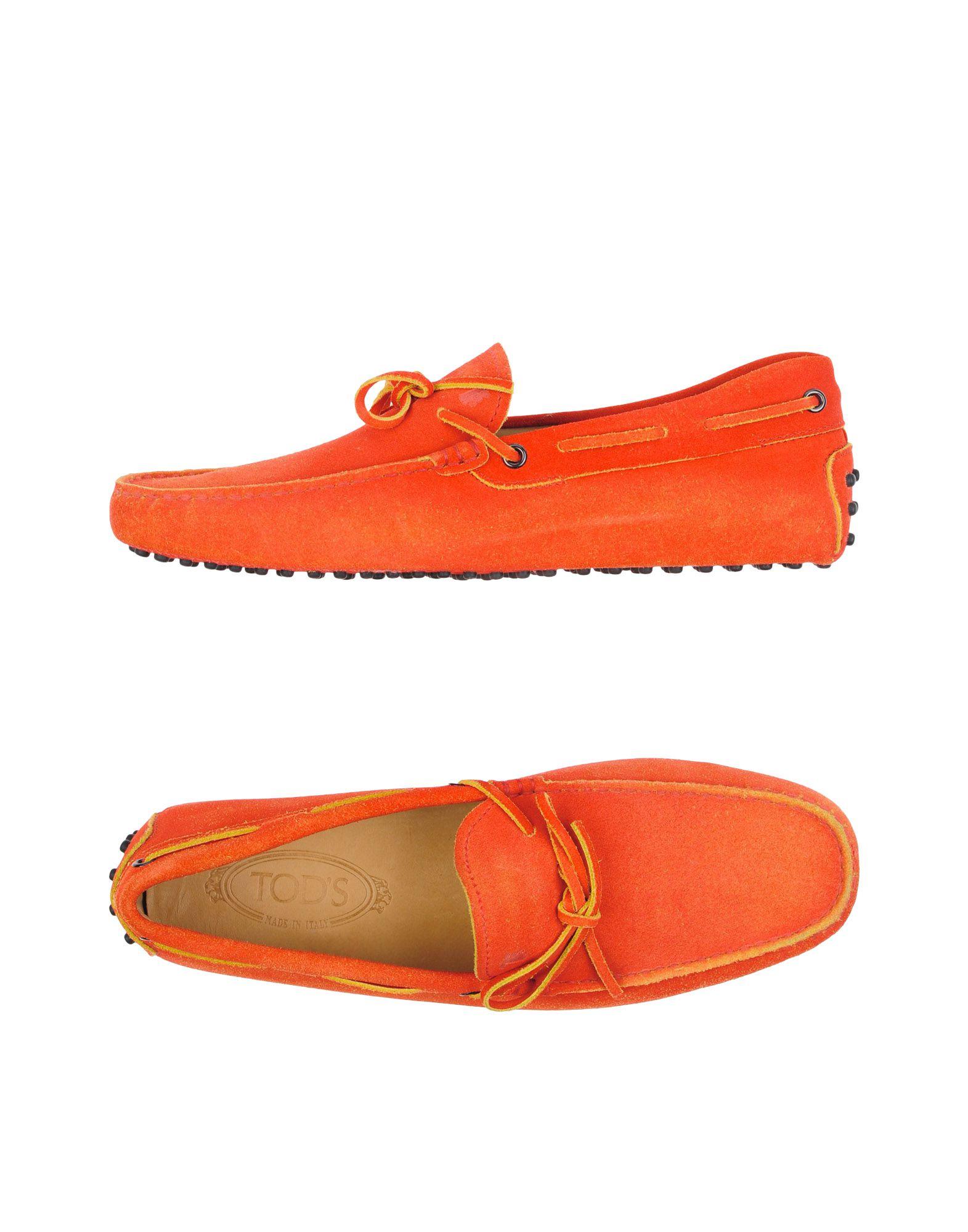 Tod's Mokassins Herren  11298401JT Gute Qualität beliebte Schuhe