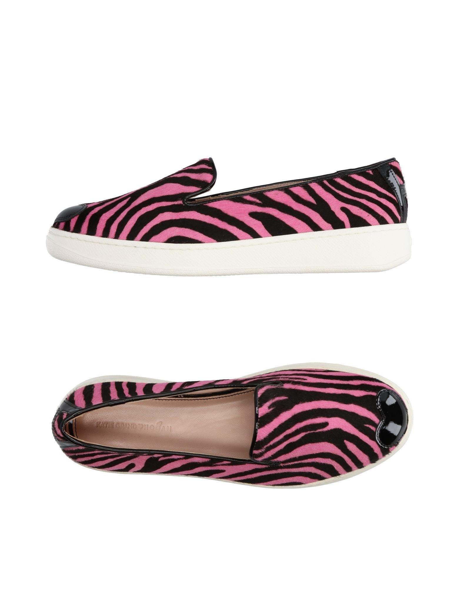 Sneakers Katie Grand Loves Hogan Donna - Acquista online su
