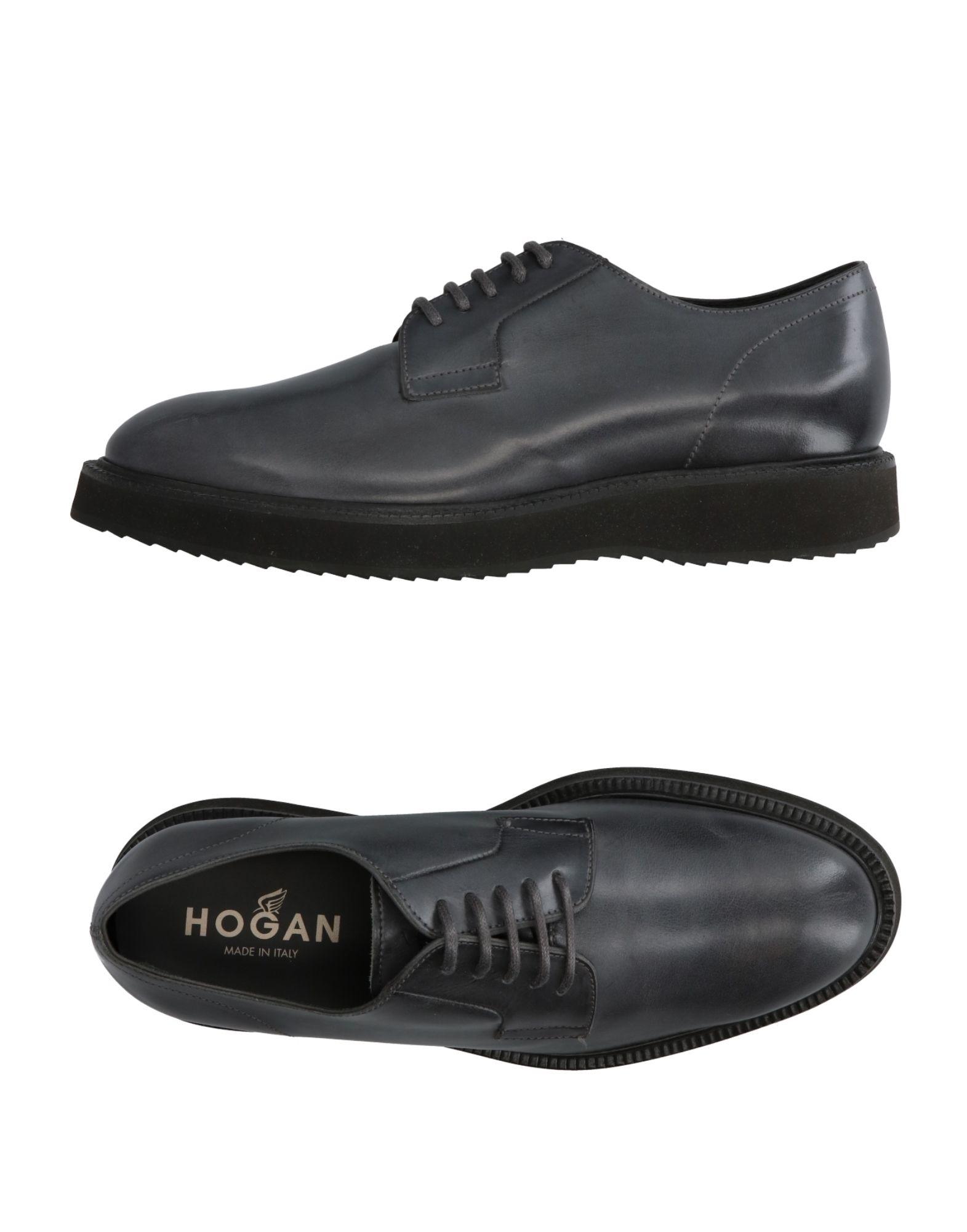 Stringate Hogan Uomo - 11298443JJ elegante