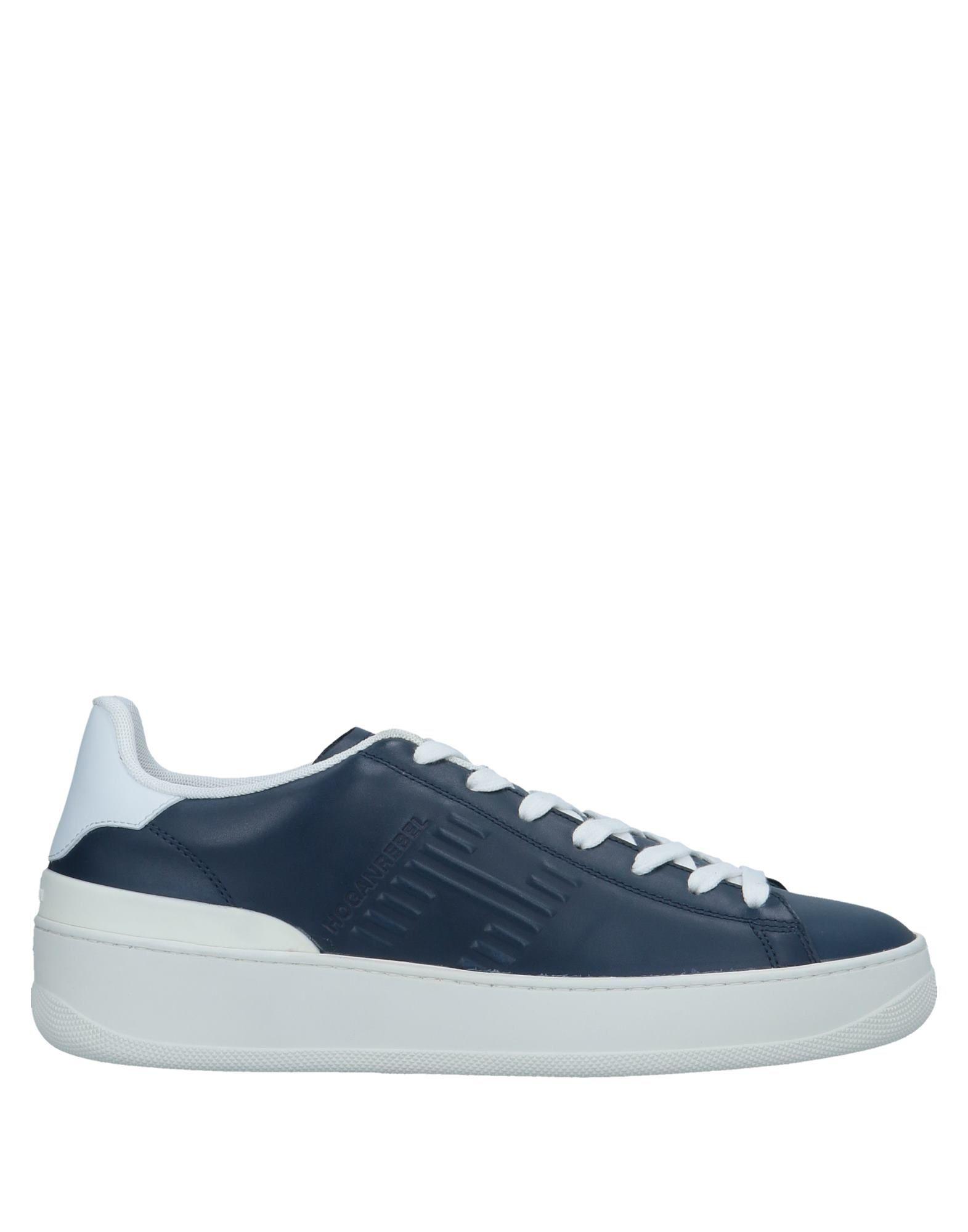 Sneakers Hogan Rebel Uomo - 11298450VL