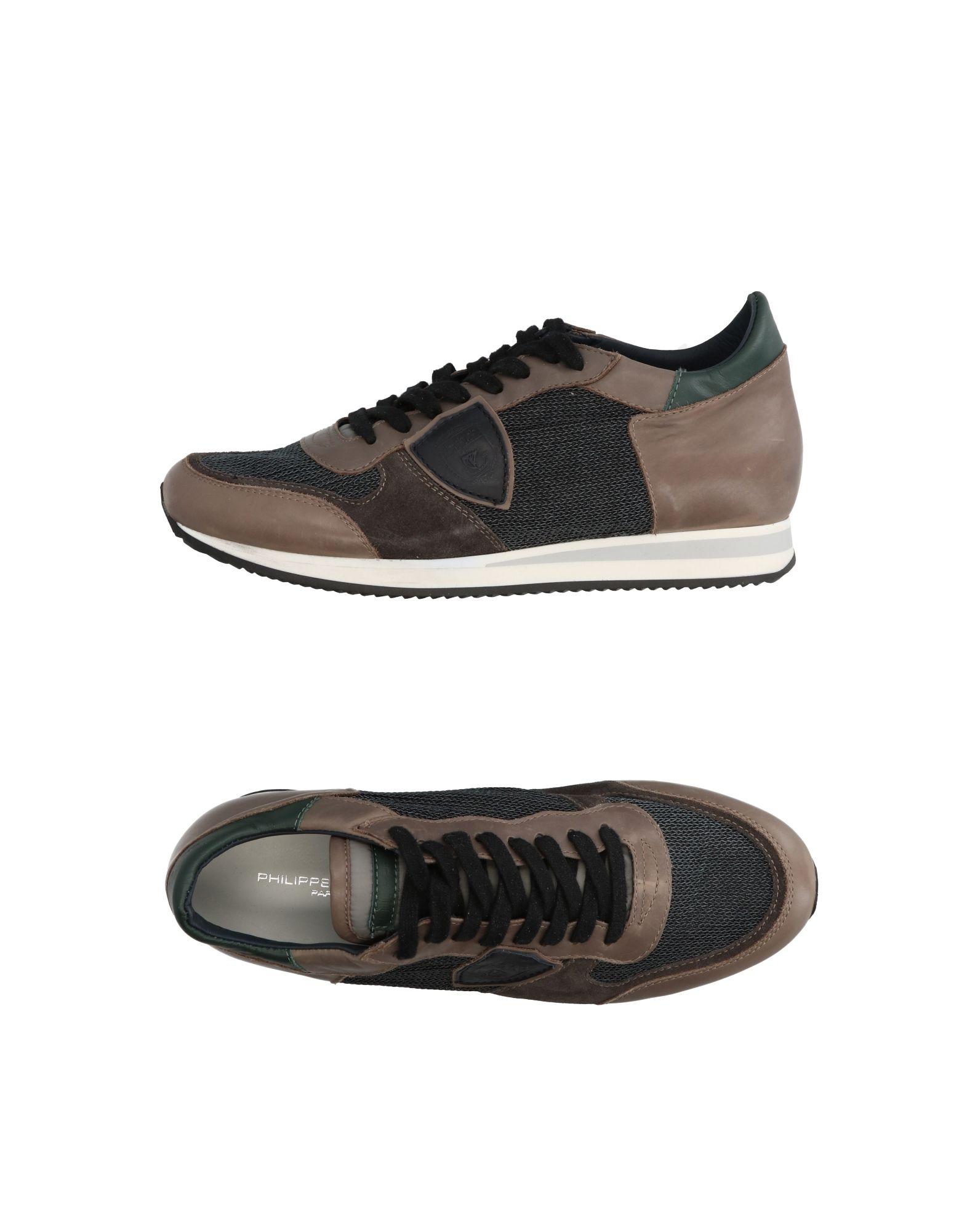 Philippe Model Sneakers Herren beliebte  11298453NC Gute Qualität beliebte Herren Schuhe 2b8668