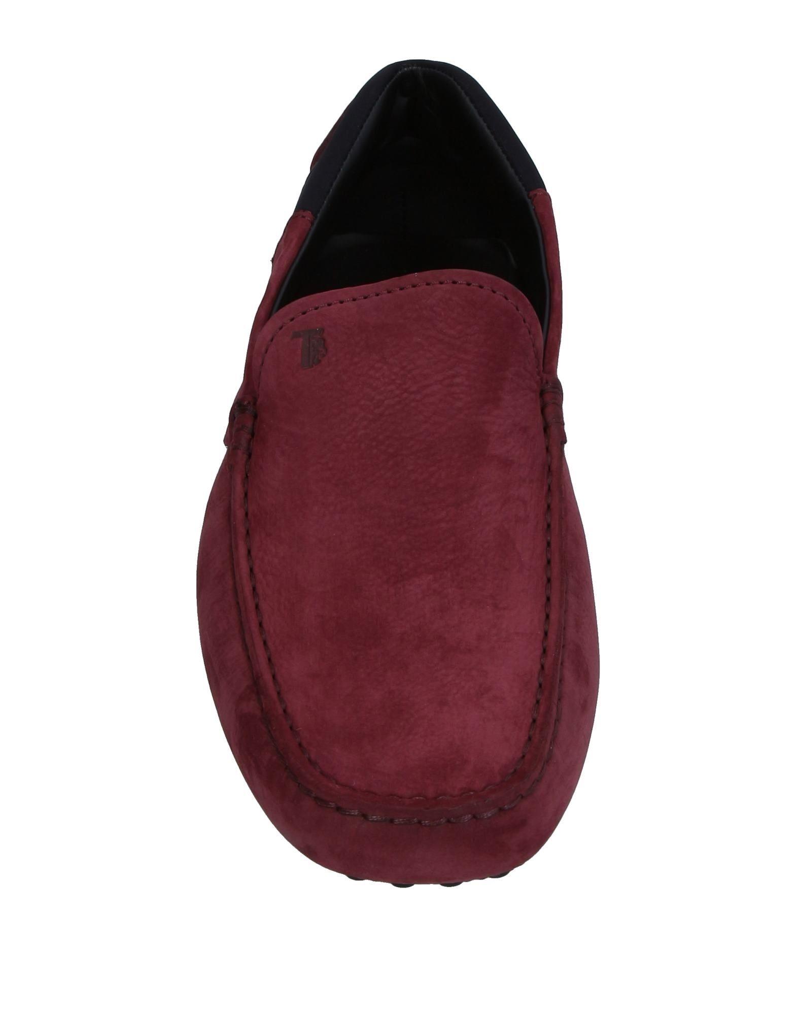 Tod's Mokassins Qualität Herren  11298473WF Gute Qualität Mokassins beliebte Schuhe a9a845