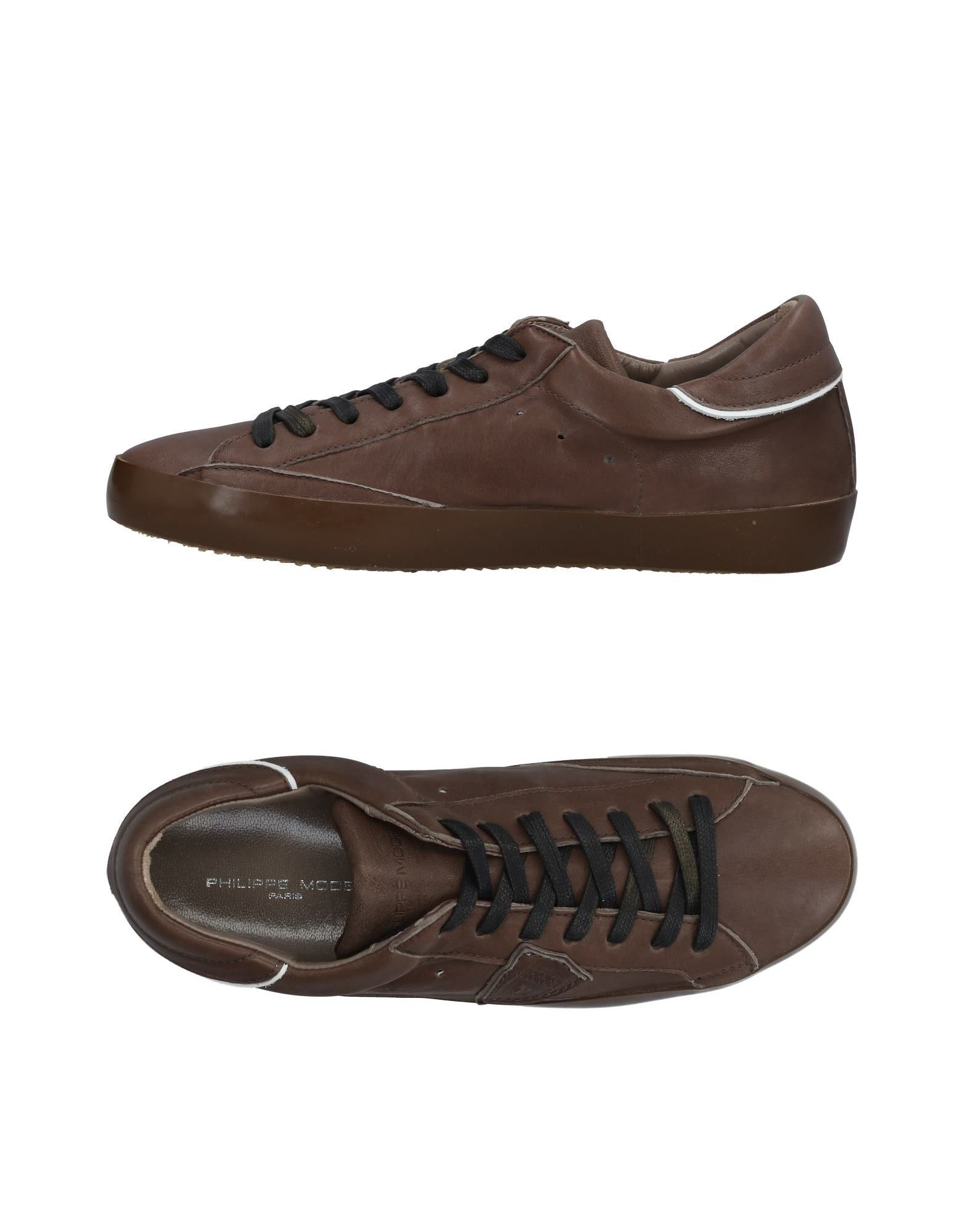 Sneakers Philippe Model Uomo - 11298513WT