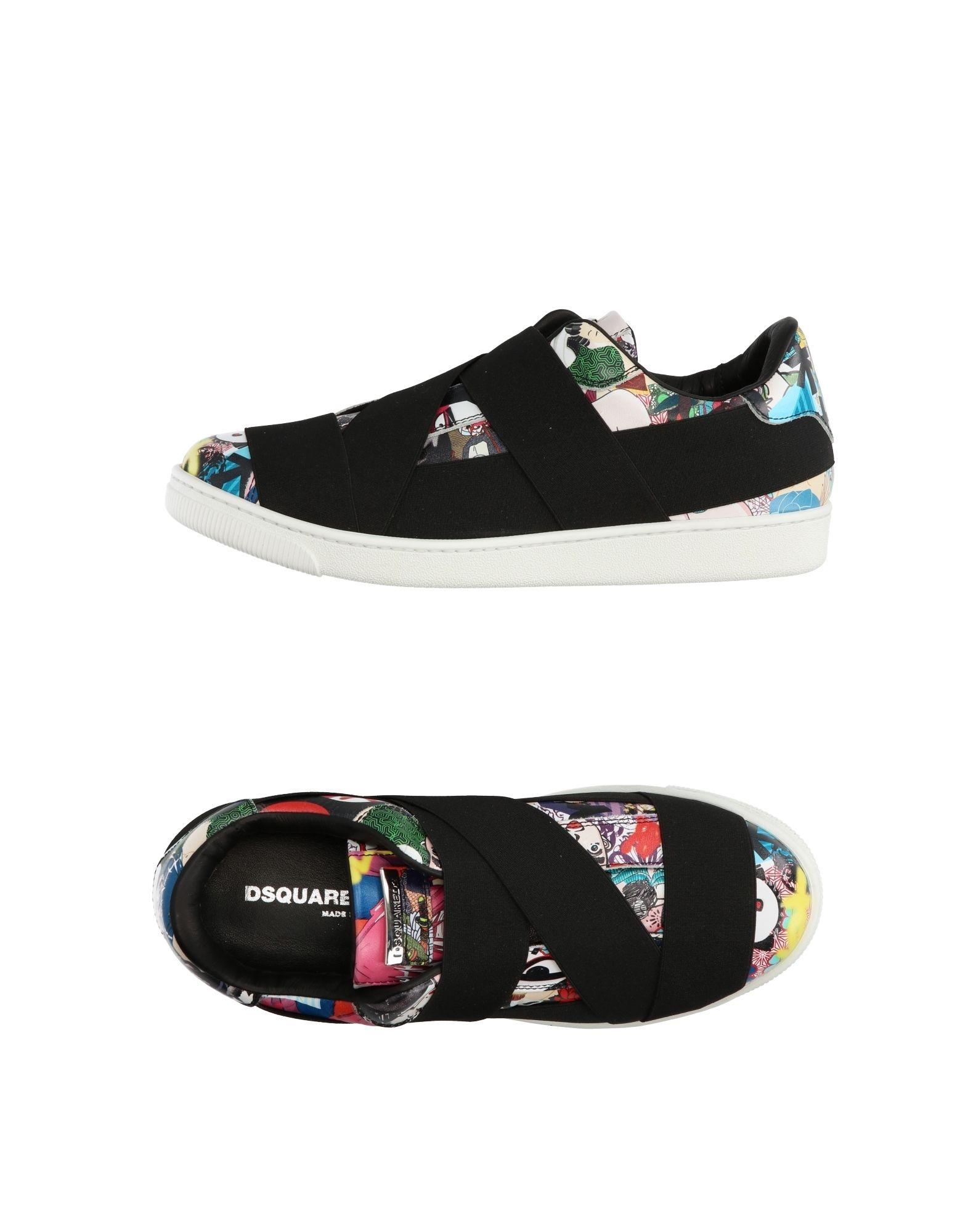 Dsquared2 Sneakers Herren  11298629XK Gute Qualität beliebte Schuhe