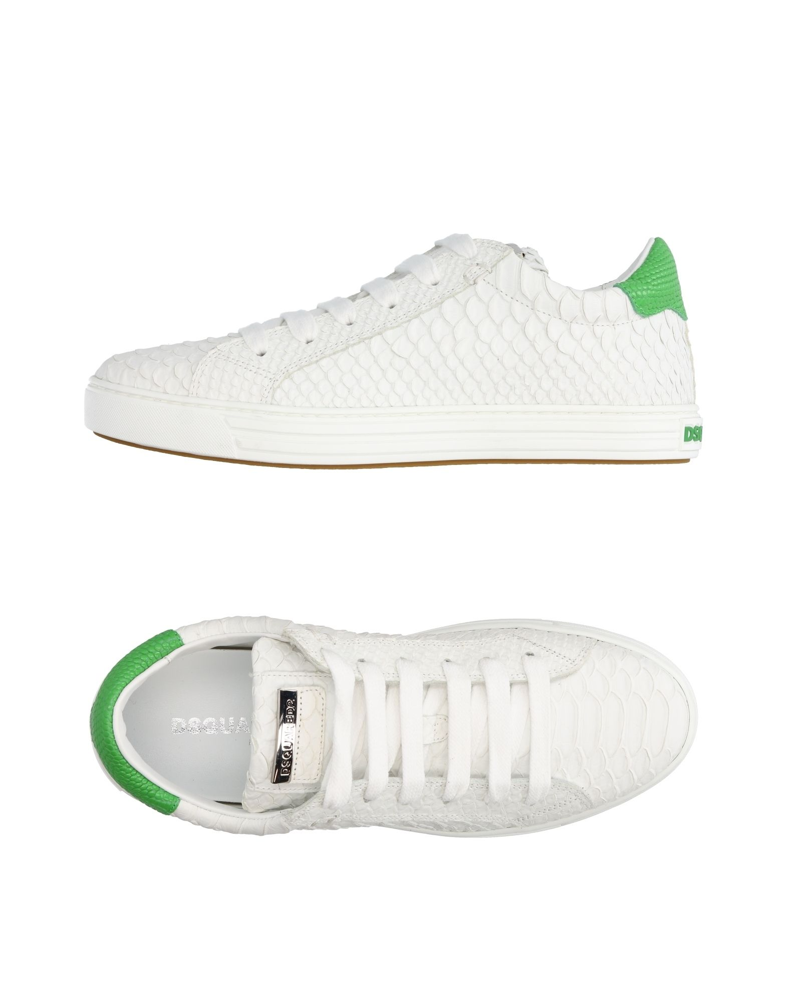 Dsquared2 Sneakers  - Women Dsquared2 Sneakers online on  Sneakers Australia - 11298630RE 67bc29