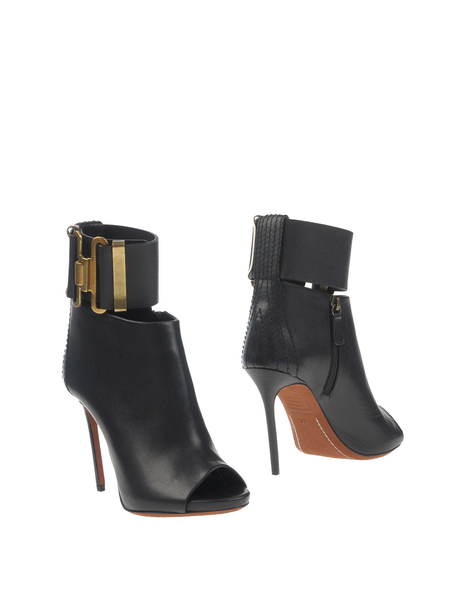 Dsquared2 Stiefelette Damen gut  11298634OUGünstige gut Damen aussehende Schuhe 2d49eb