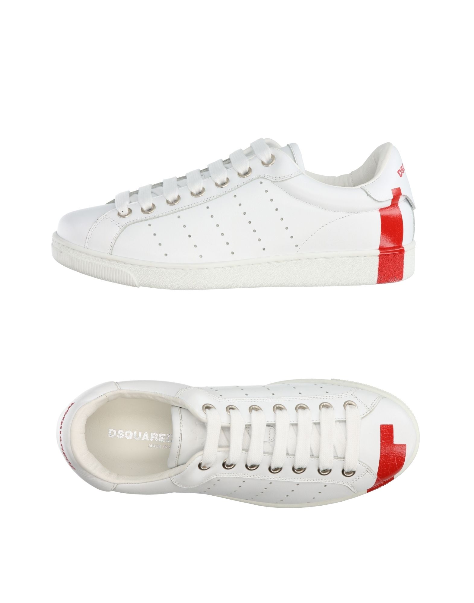 Dsquared2 Sneakers - - - Men Dsquared2 Sneakers online on  Canada - 11298636JX bff669