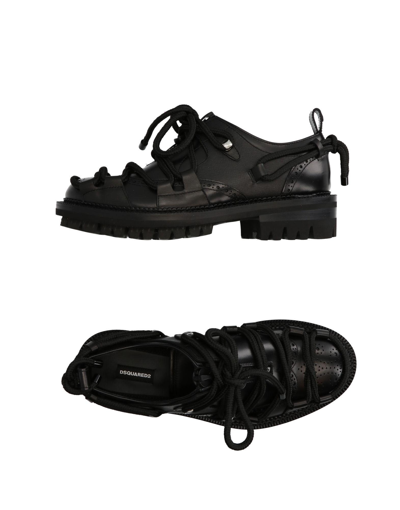 Dsquared2 Schnürschuhe Herren  11298655HW Gute Qualität beliebte Schuhe
