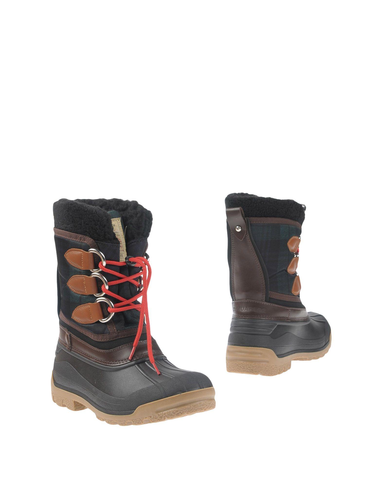 Dsquared2 Stiefelette Herren  11298668BV Gute Qualität beliebte Schuhe