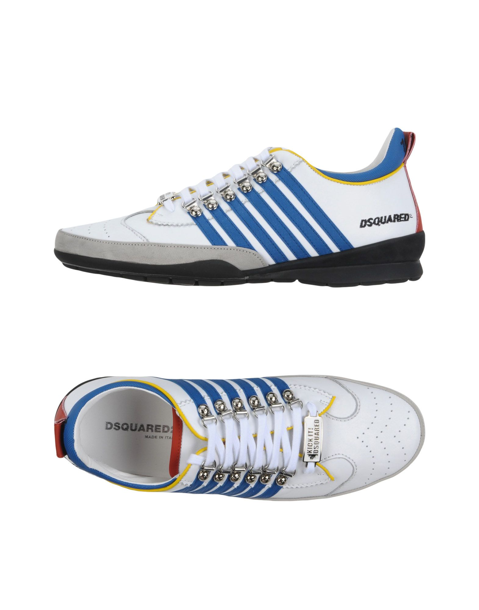 Dsquared2 Sneakers Herren  11298670CI Gute Qualität beliebte Schuhe